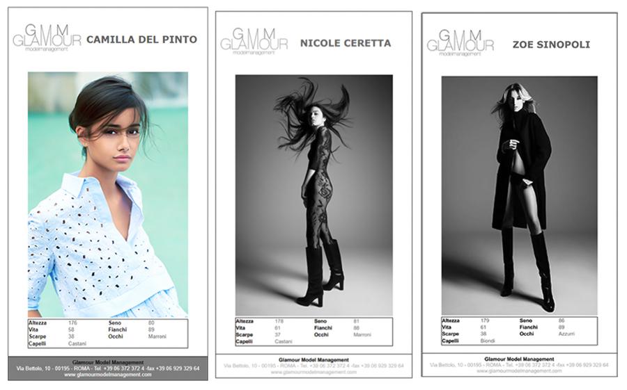 Glamour-Model-Management