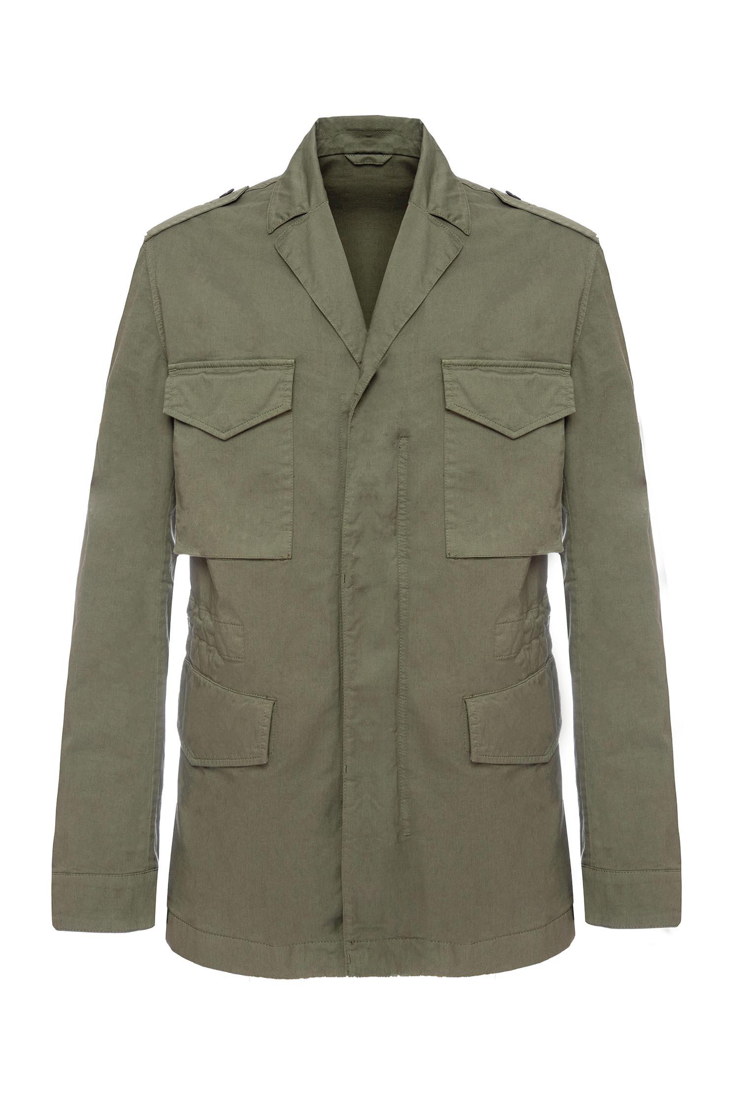 MALO_Military Jacket (1)
