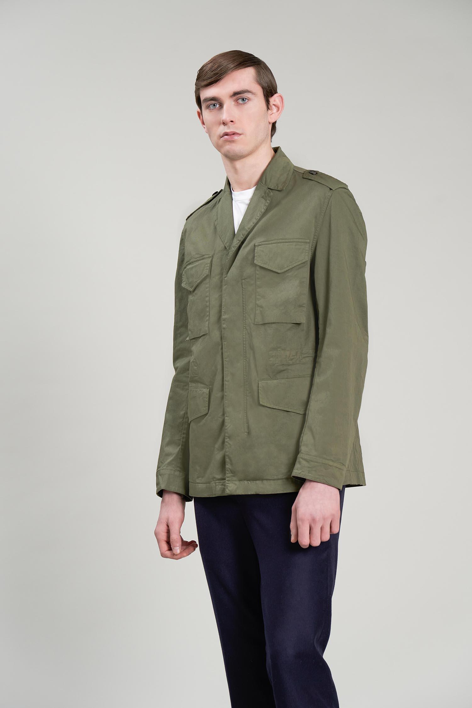 MALO_Military Jacket (3)