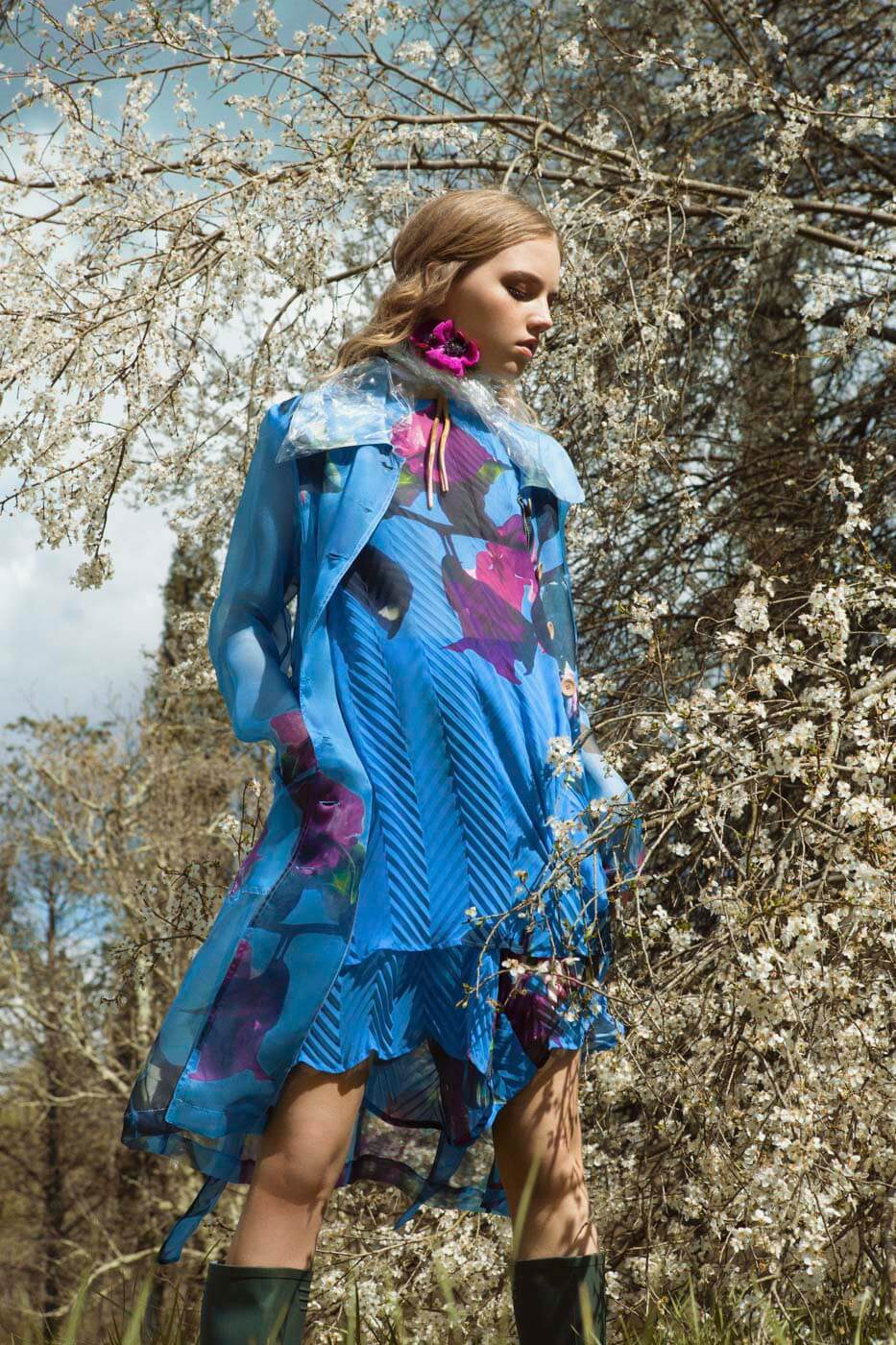 Caterina Moro_The Spring Summer Collection S.U.D.