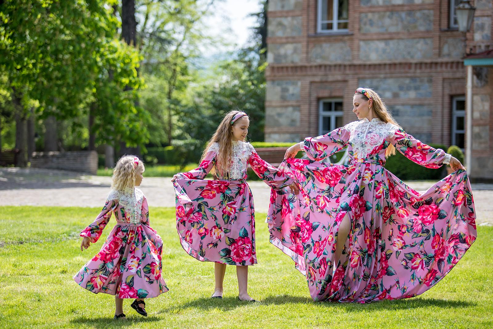 ELSA FAIRY DRESSES (2)