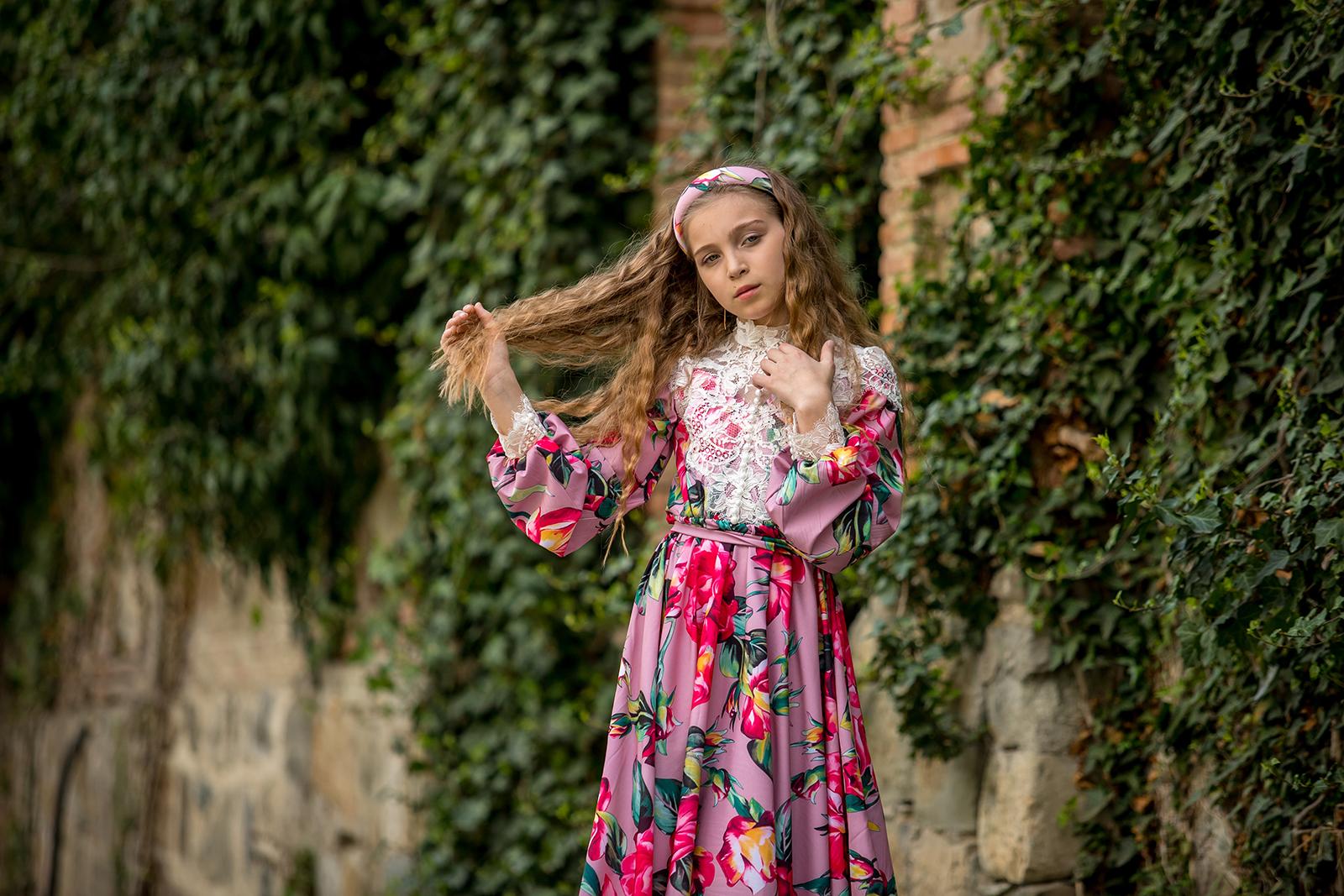 ELSA FAIRY DRESSES (4)