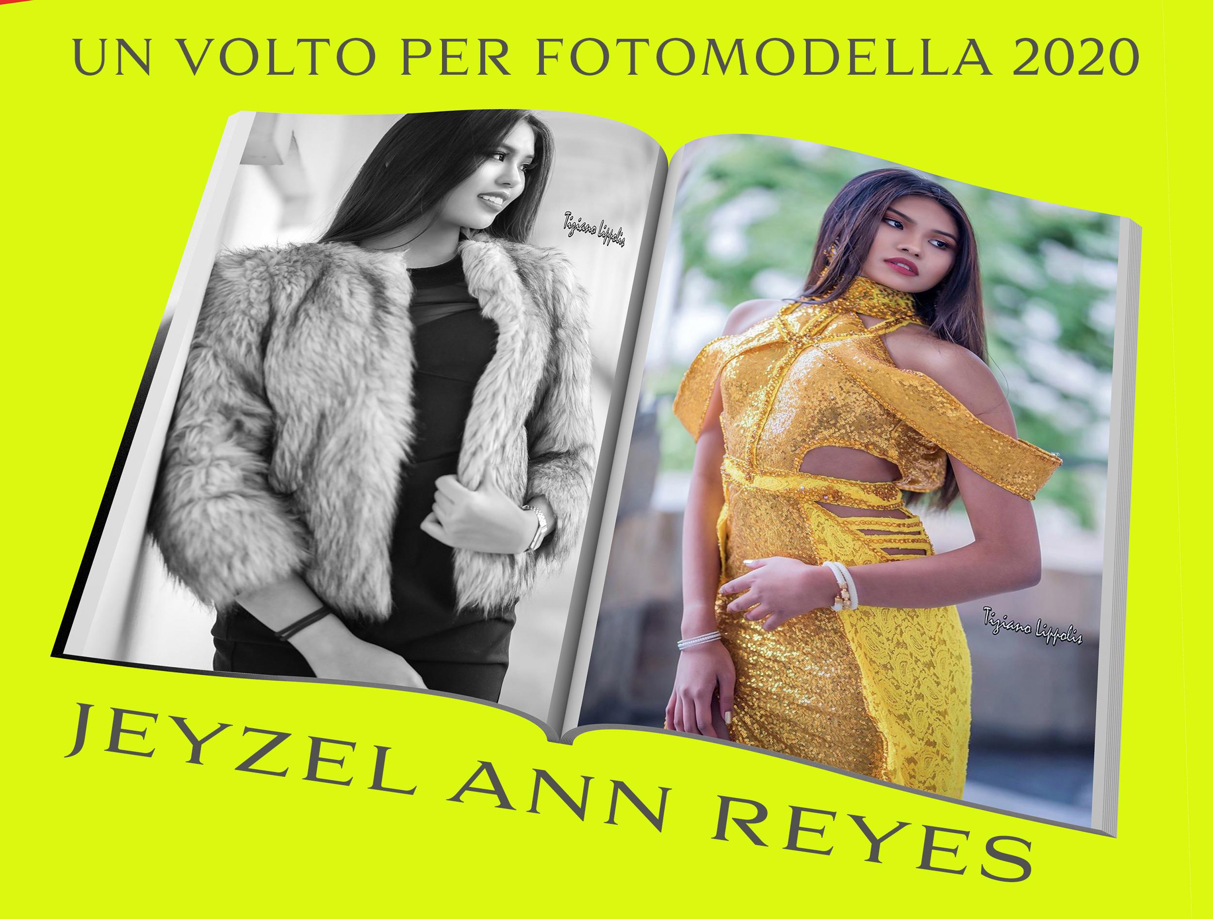Jeyzel Ann Reyes
