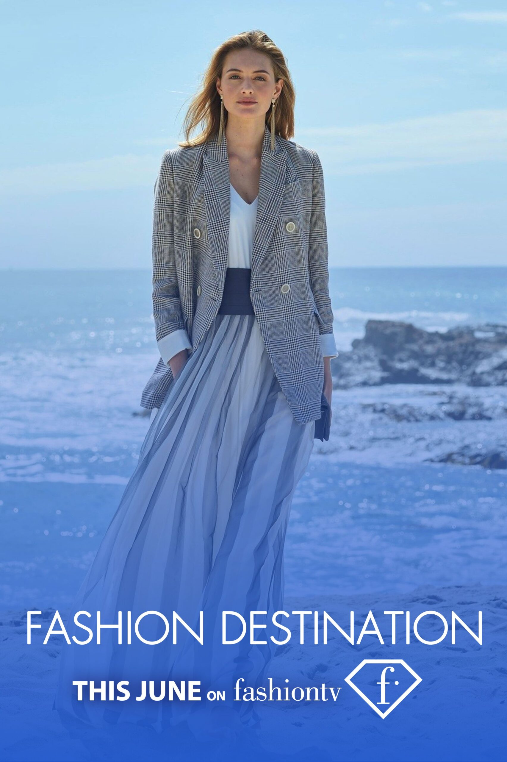 June 2021 Monthly Special - Fashion Destination Vertical