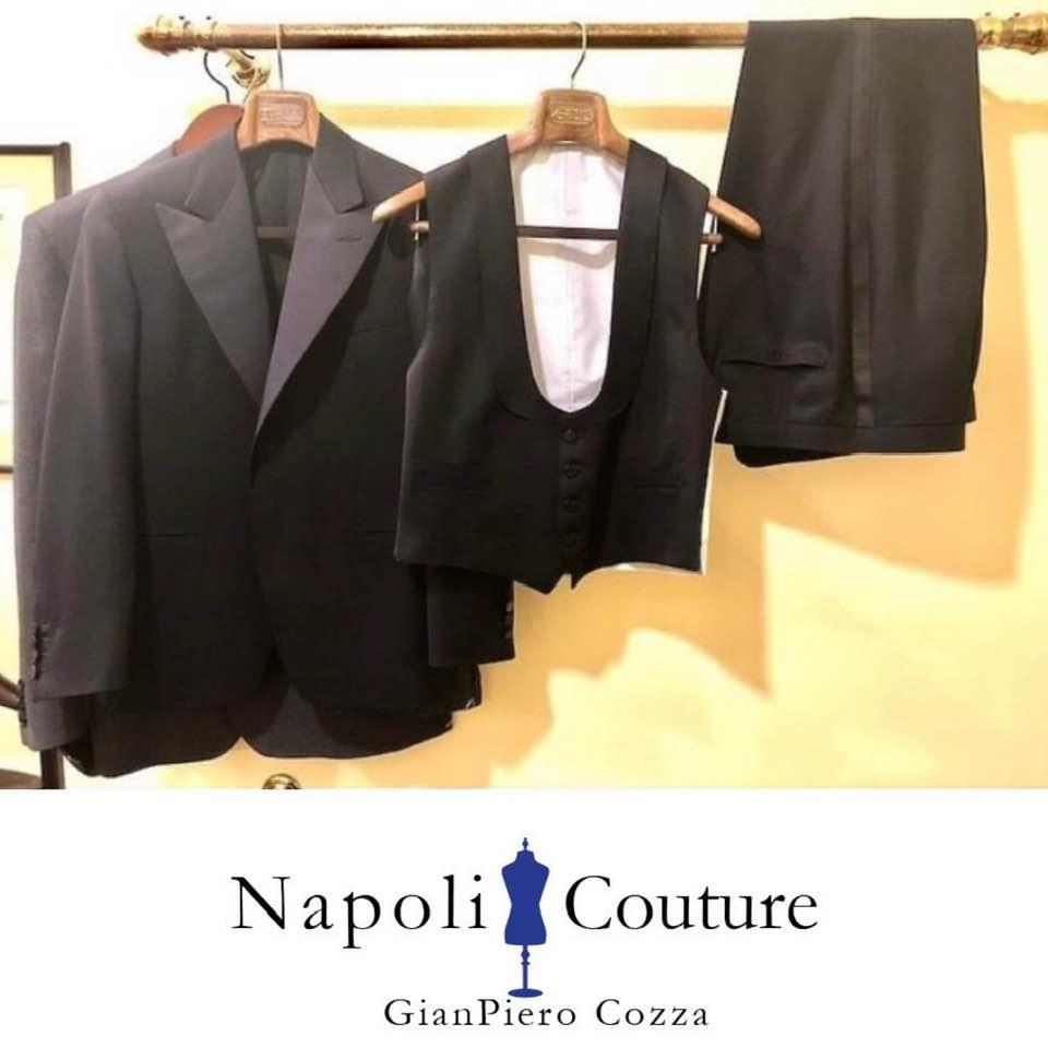 Napoli Couture