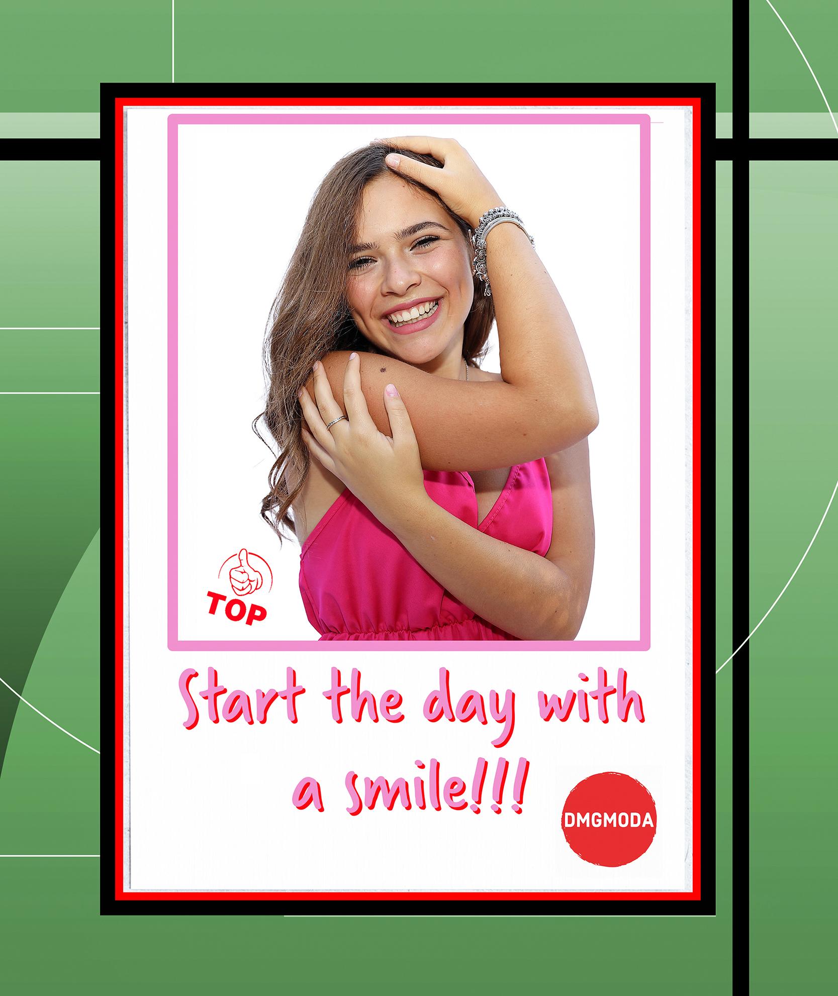 Smile Alessia DMG 2