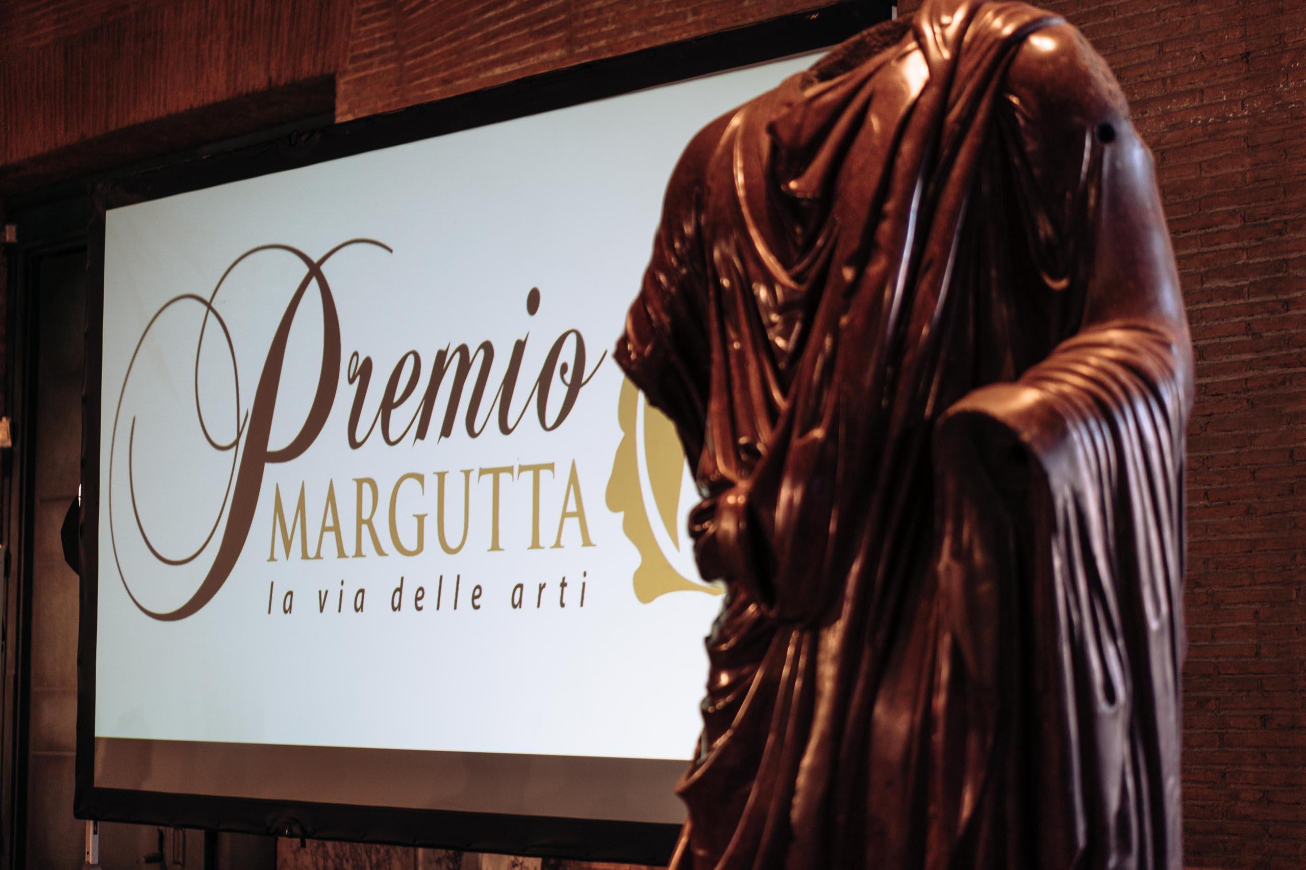 0 Premio Margutta - La Via delle Arti