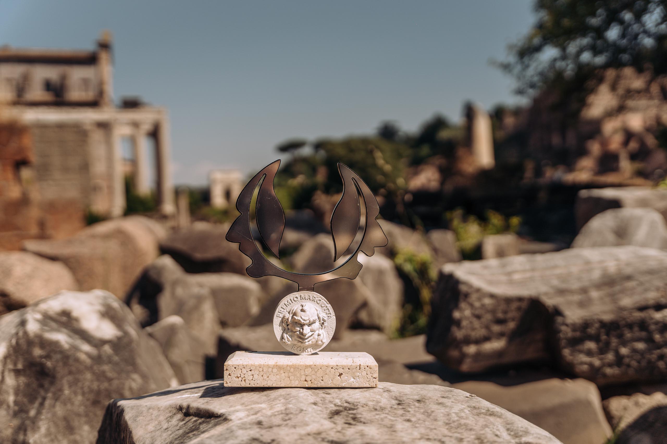 1 Premio Margutta - La Via delle Arti