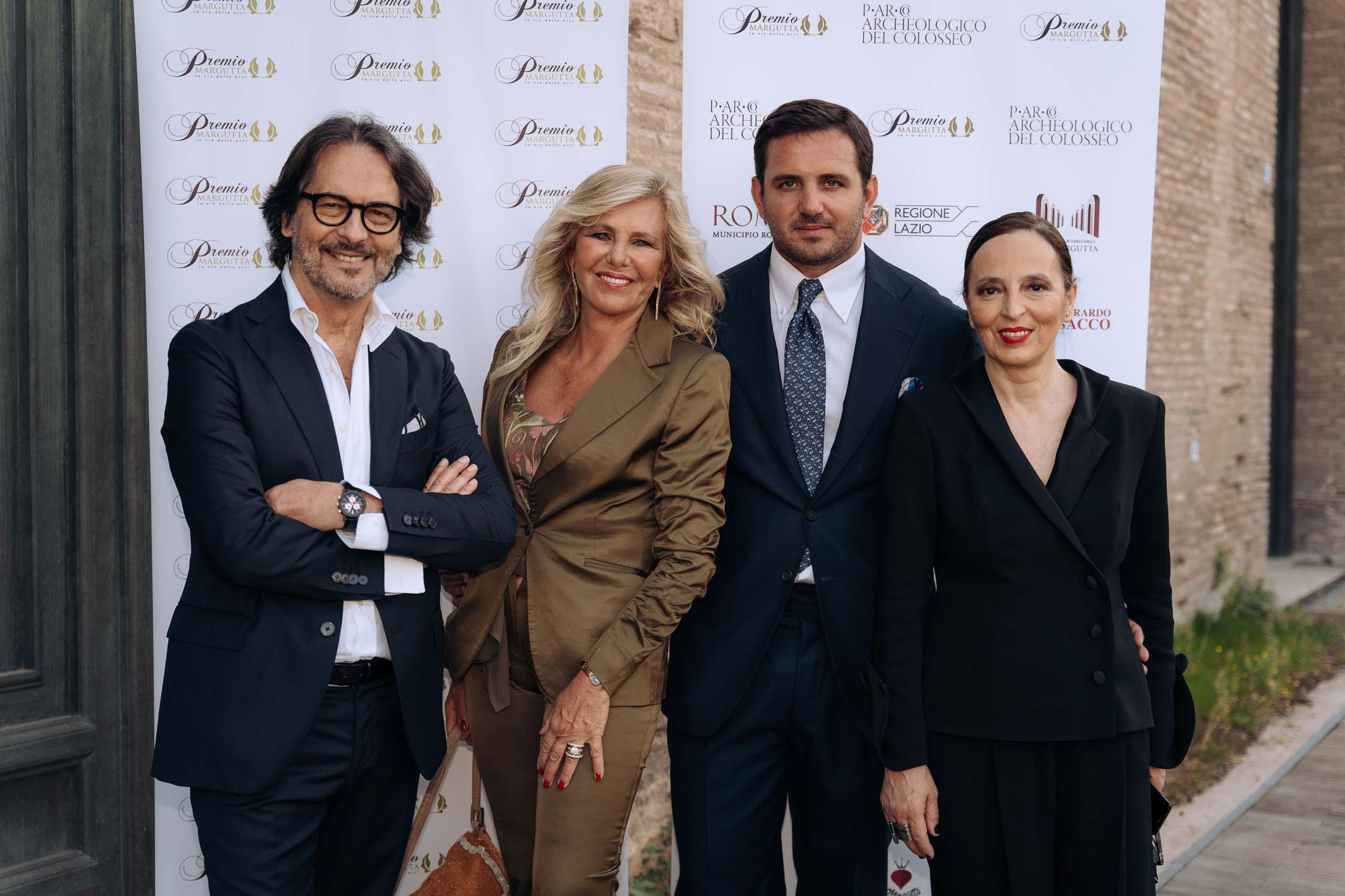 10.1 Antonio Falanga - Elena Aceto di Capriglia - Giovanni D'Antonio - Grazia Marino