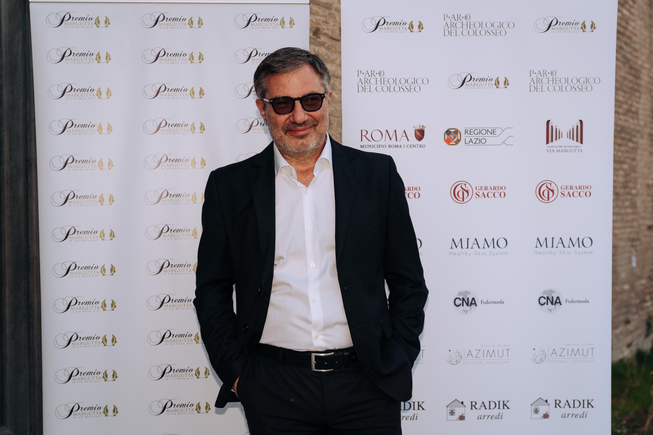 16 Alessandro Raffaelli