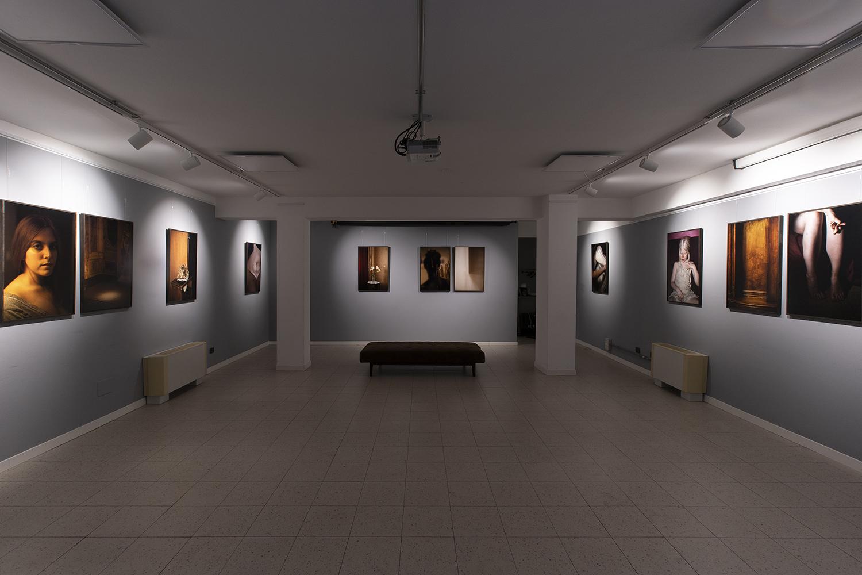 """mostra fotografica """"Interno"""" di Valerio Polici"""