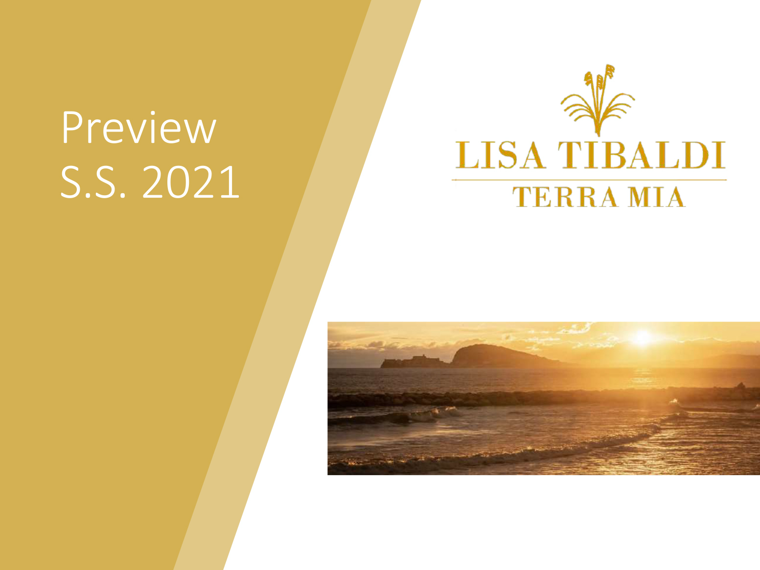 Lisa Tibaldi Terra Mia presentazione collezione SS 2021-1