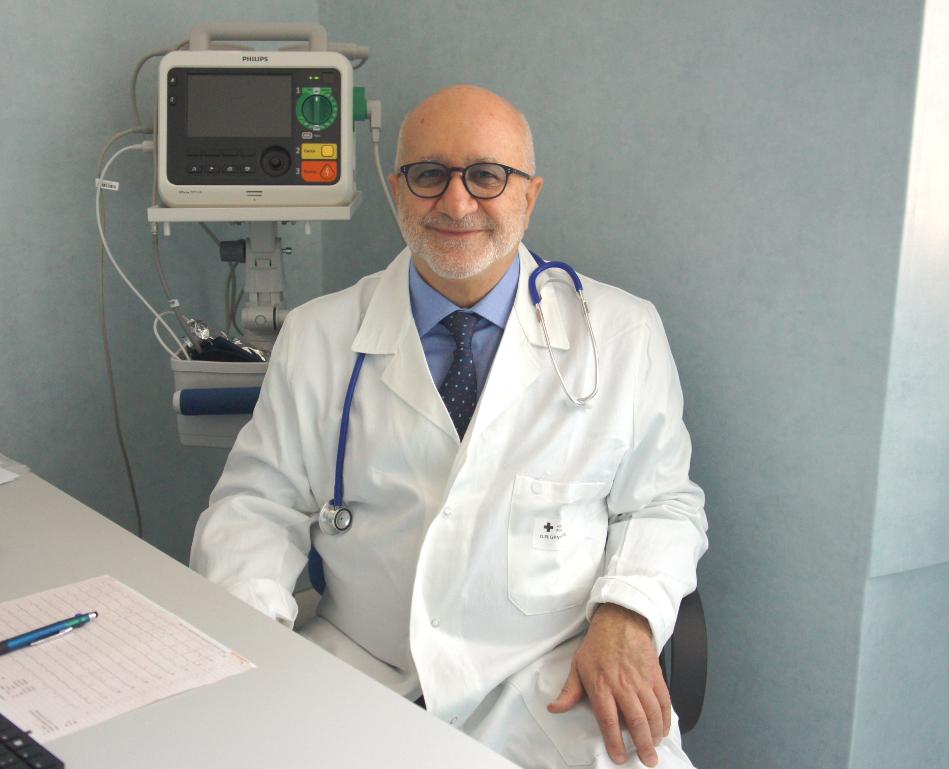 Prof. Fabrizio Ammirati