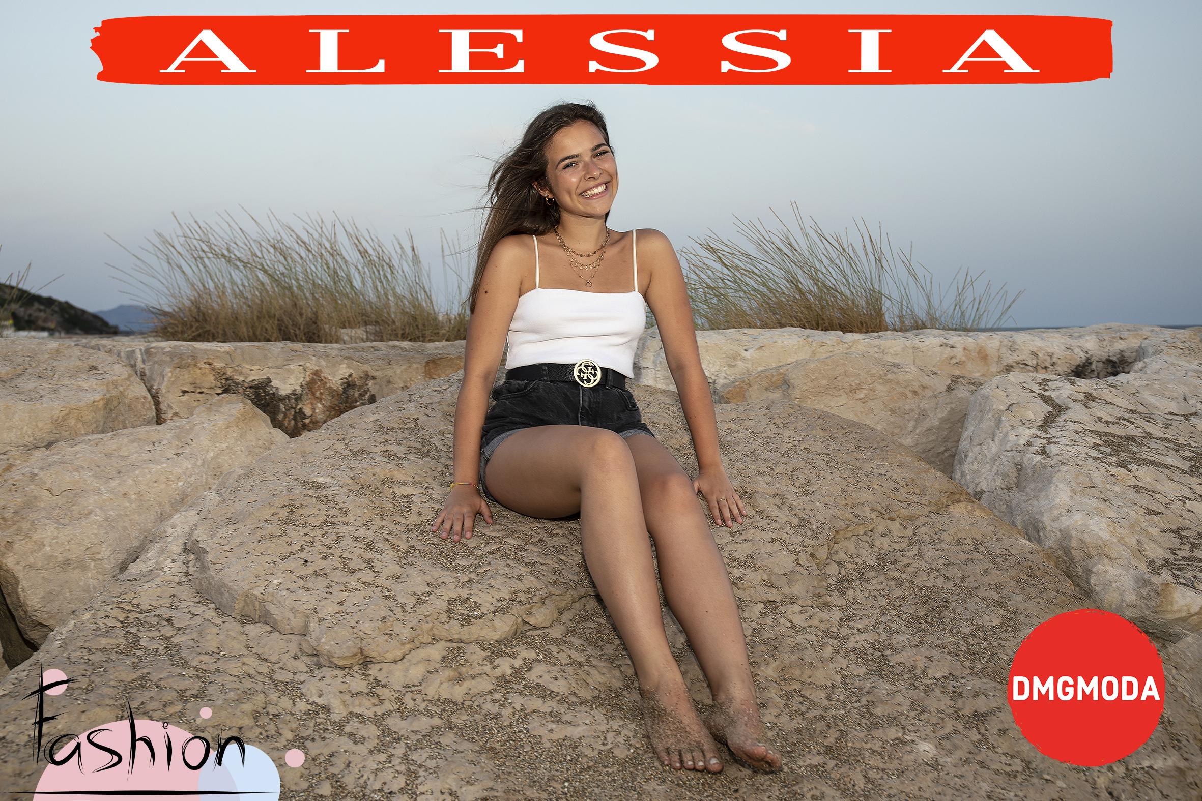 ALESSIA - DMG