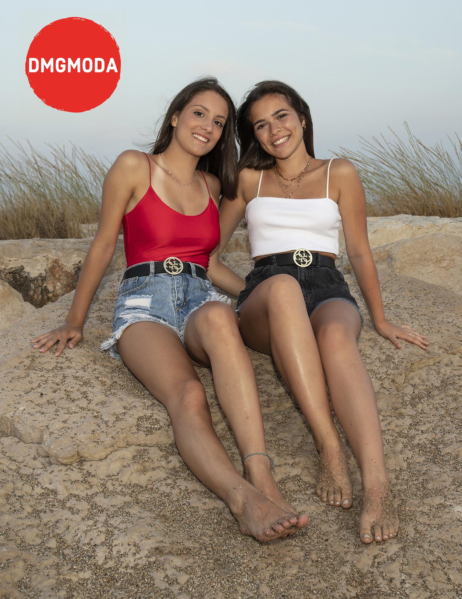 ELENA&ALESSIA
