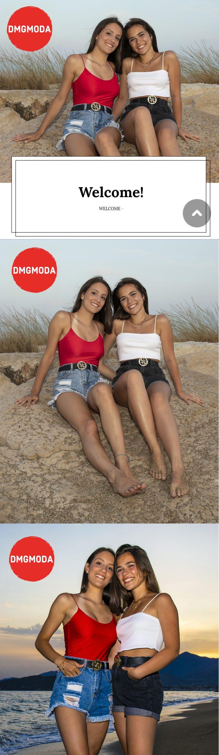 ALESSIA&ELENA W-DMGMODA