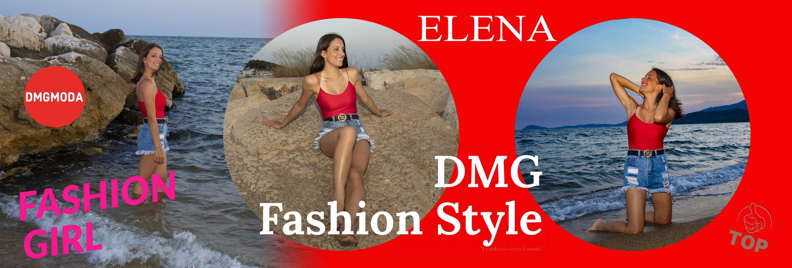 ELENA - DMG 2021