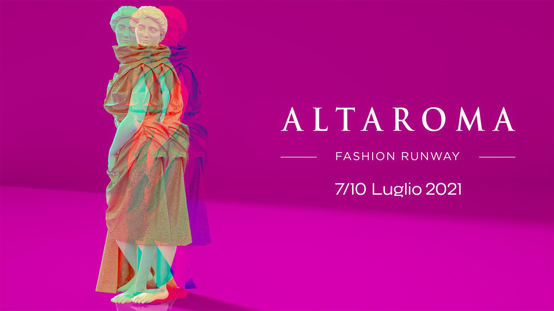 La Roma Fashion Week