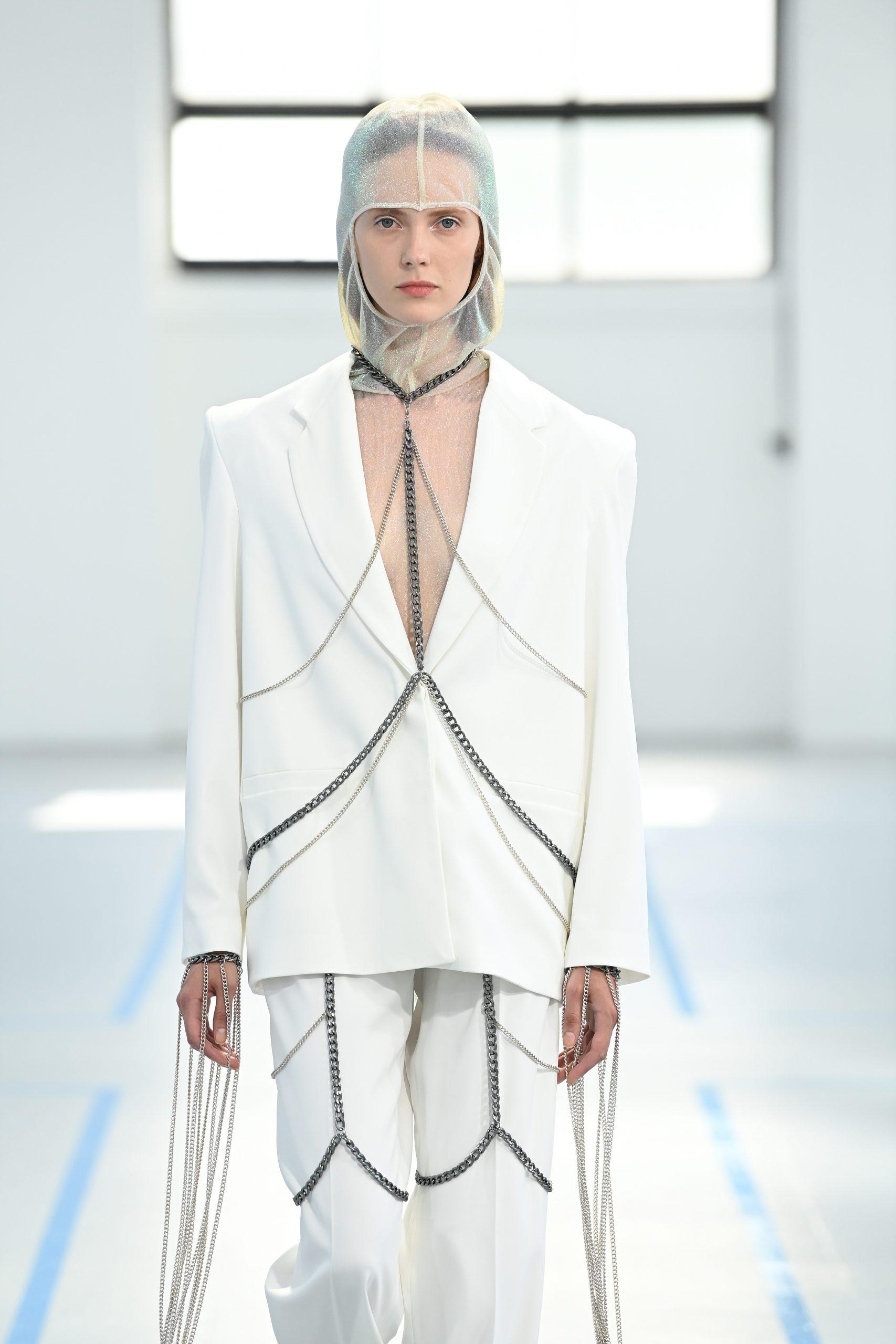 SECOLI Fashion Show 2021 (Photo by Daniele Venturelli )