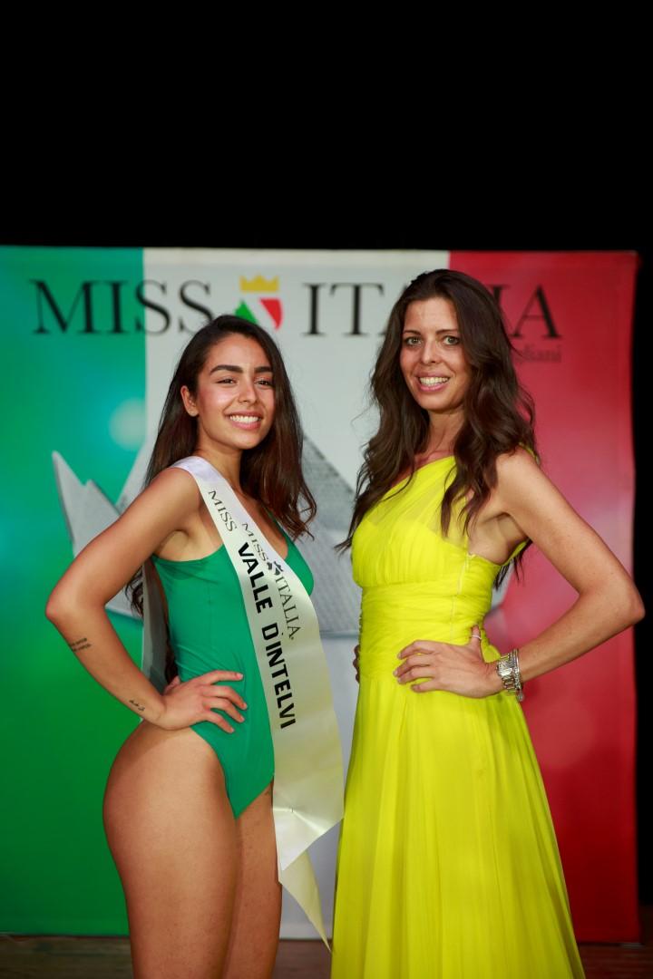Serin con Alessandra Riva