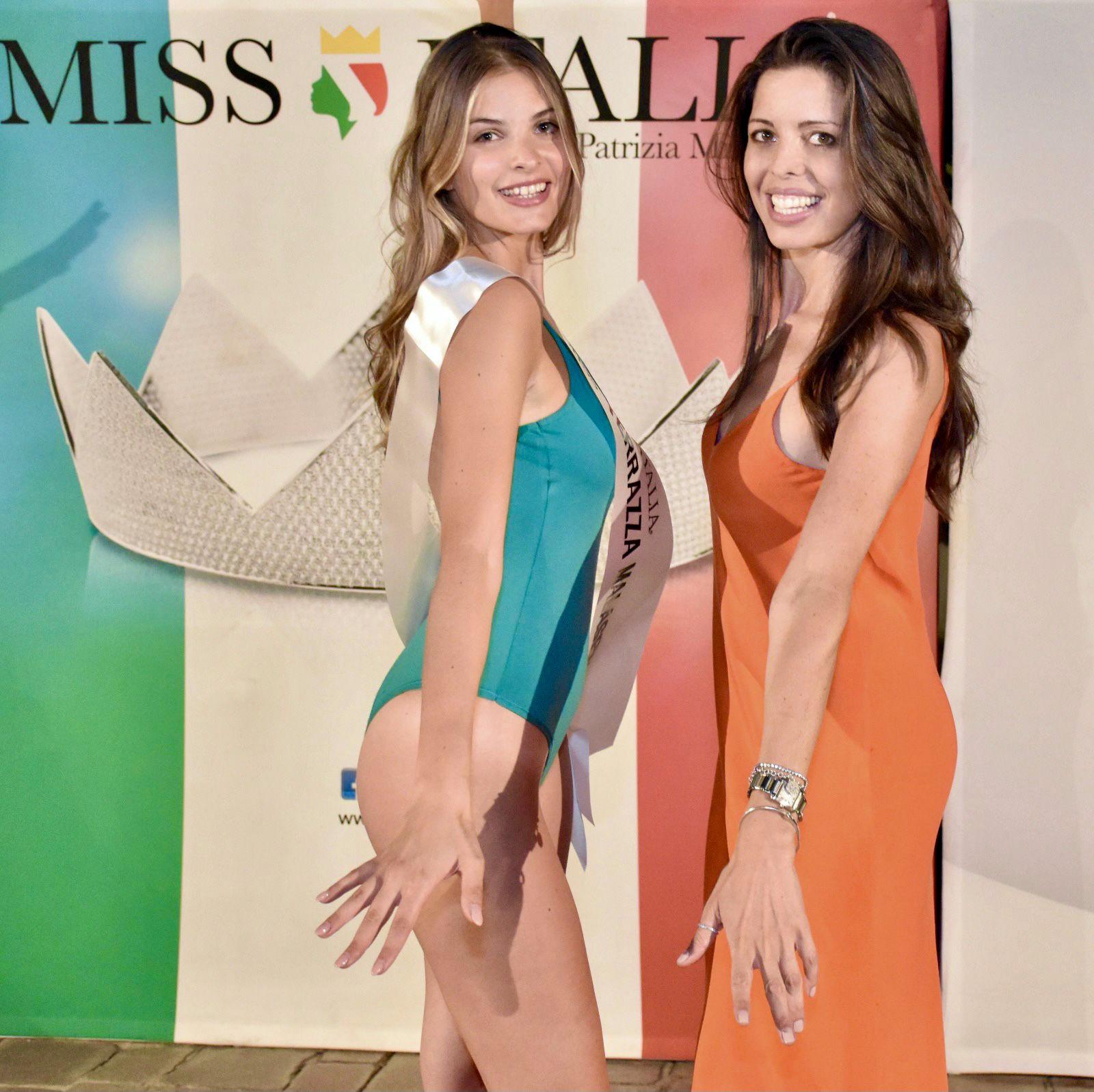Seyla Zanon e Alessandra Riva