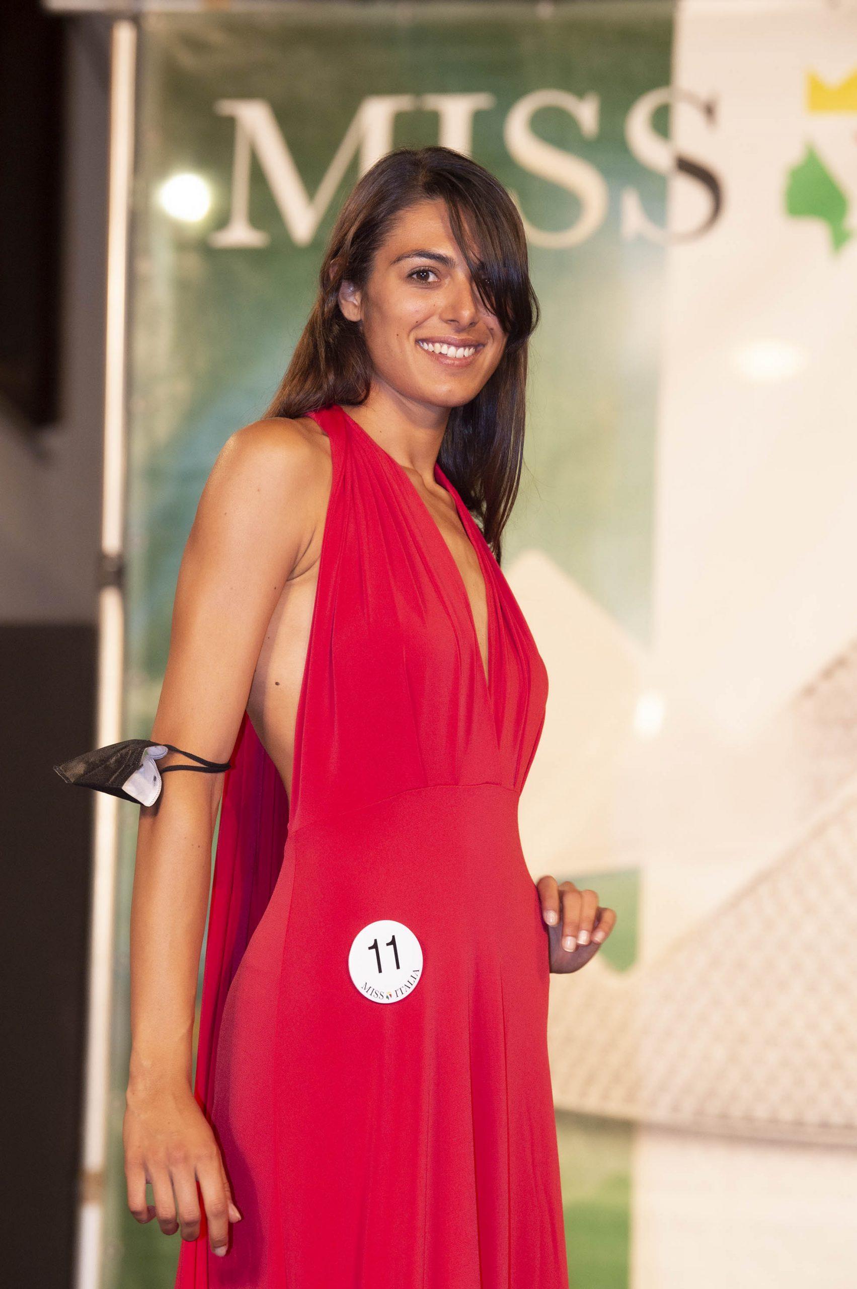 Anna Natali - Miss Miluna FVG - 3