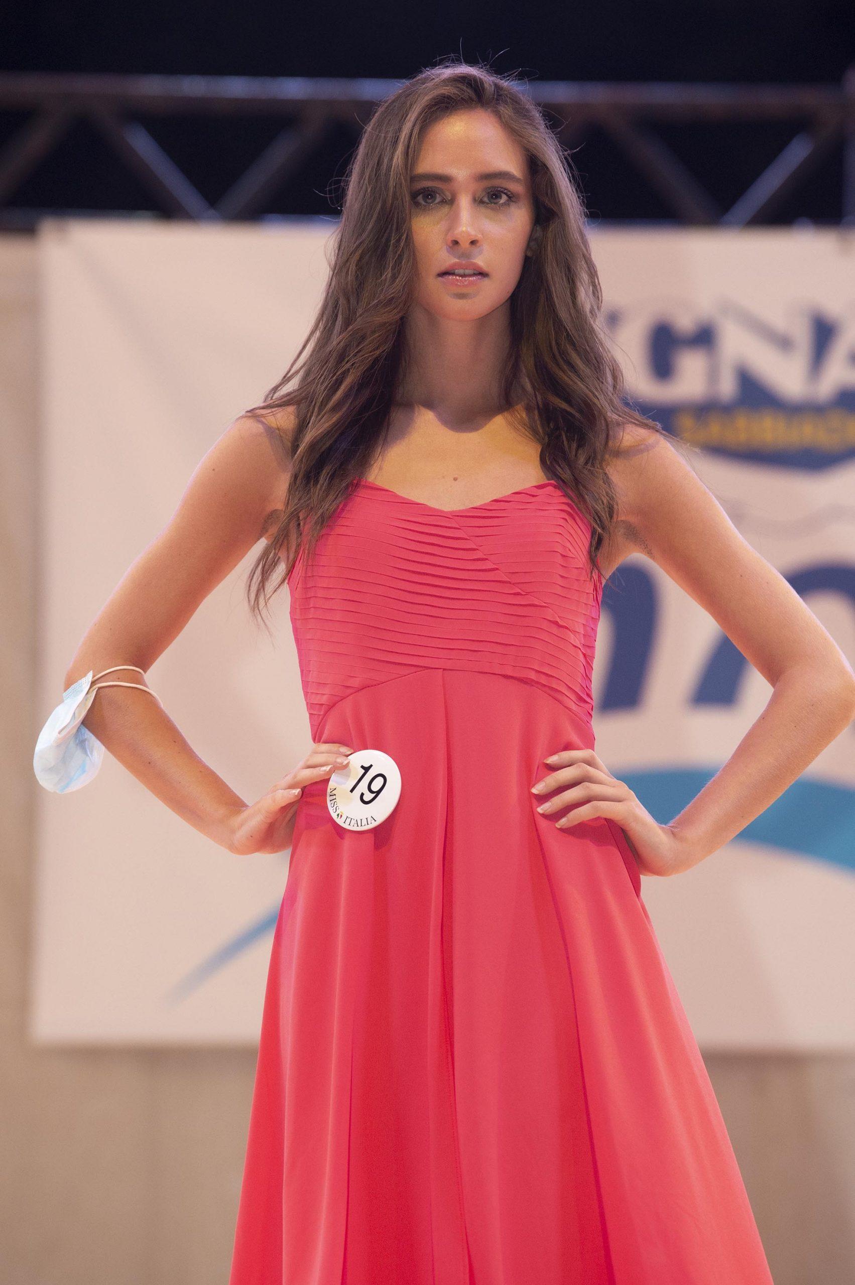Erika Rebbelato - Miss Sport Friuli Venezia Giulia 2