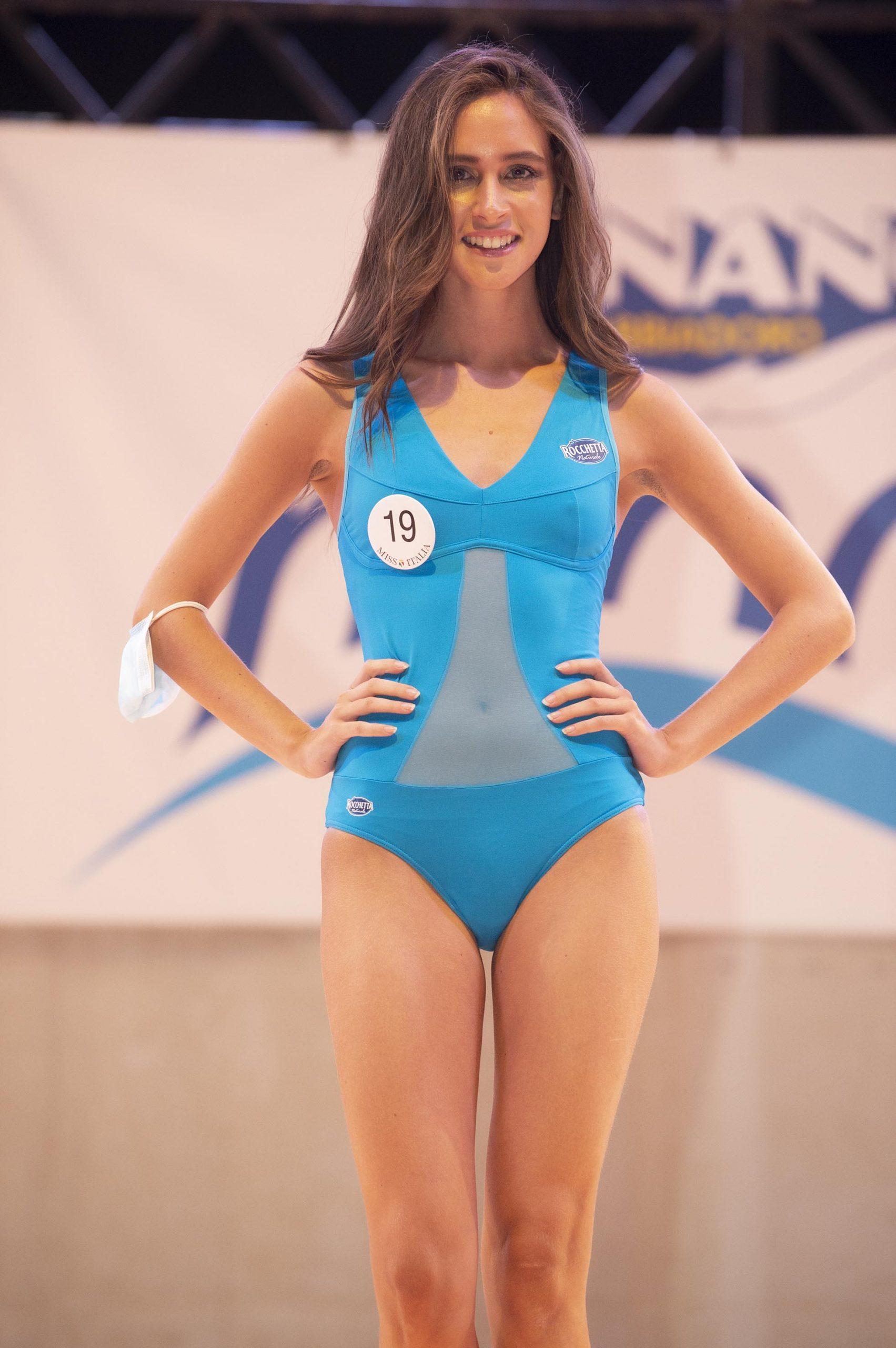 Erika Rebbelato - Miss Sport Friuli Venezia Giulia 4