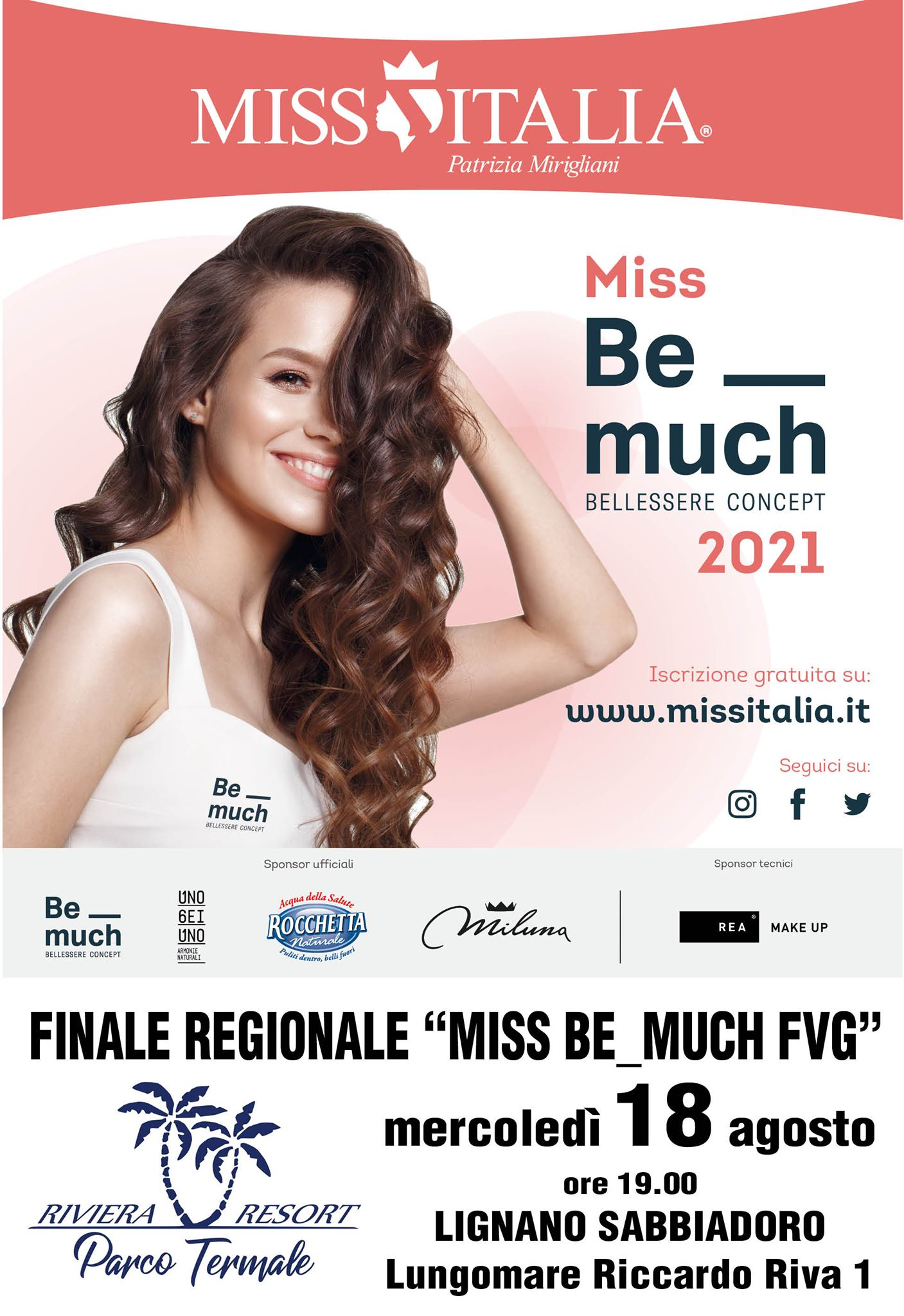 FINALE - MISS BE_MUCH FVG