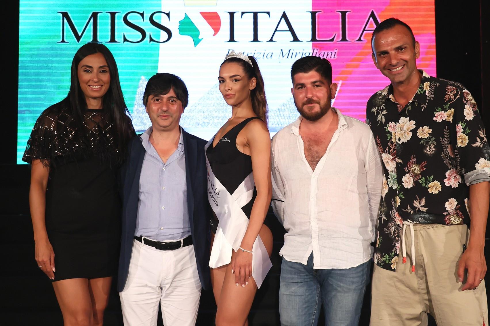 Miss Cinema Calabria