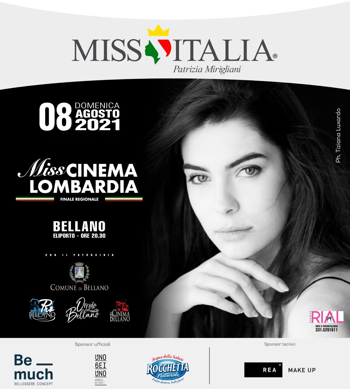 Miss Cinema Lombardia