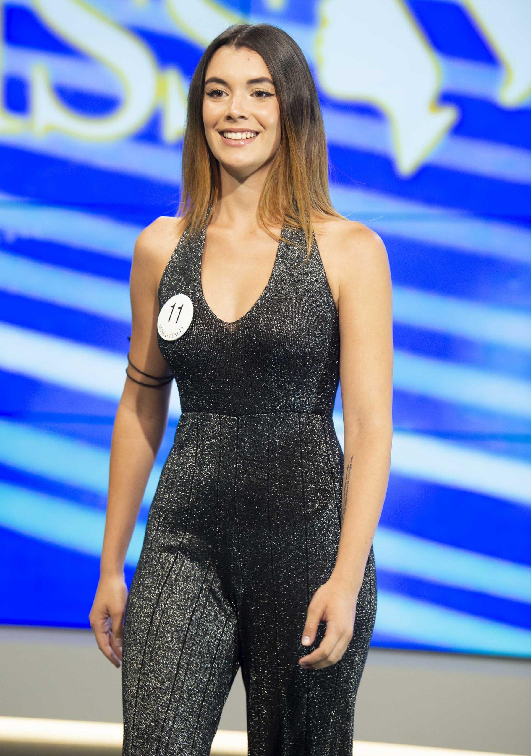 Miss Sorriso FVG - Angelica Drinovec 3