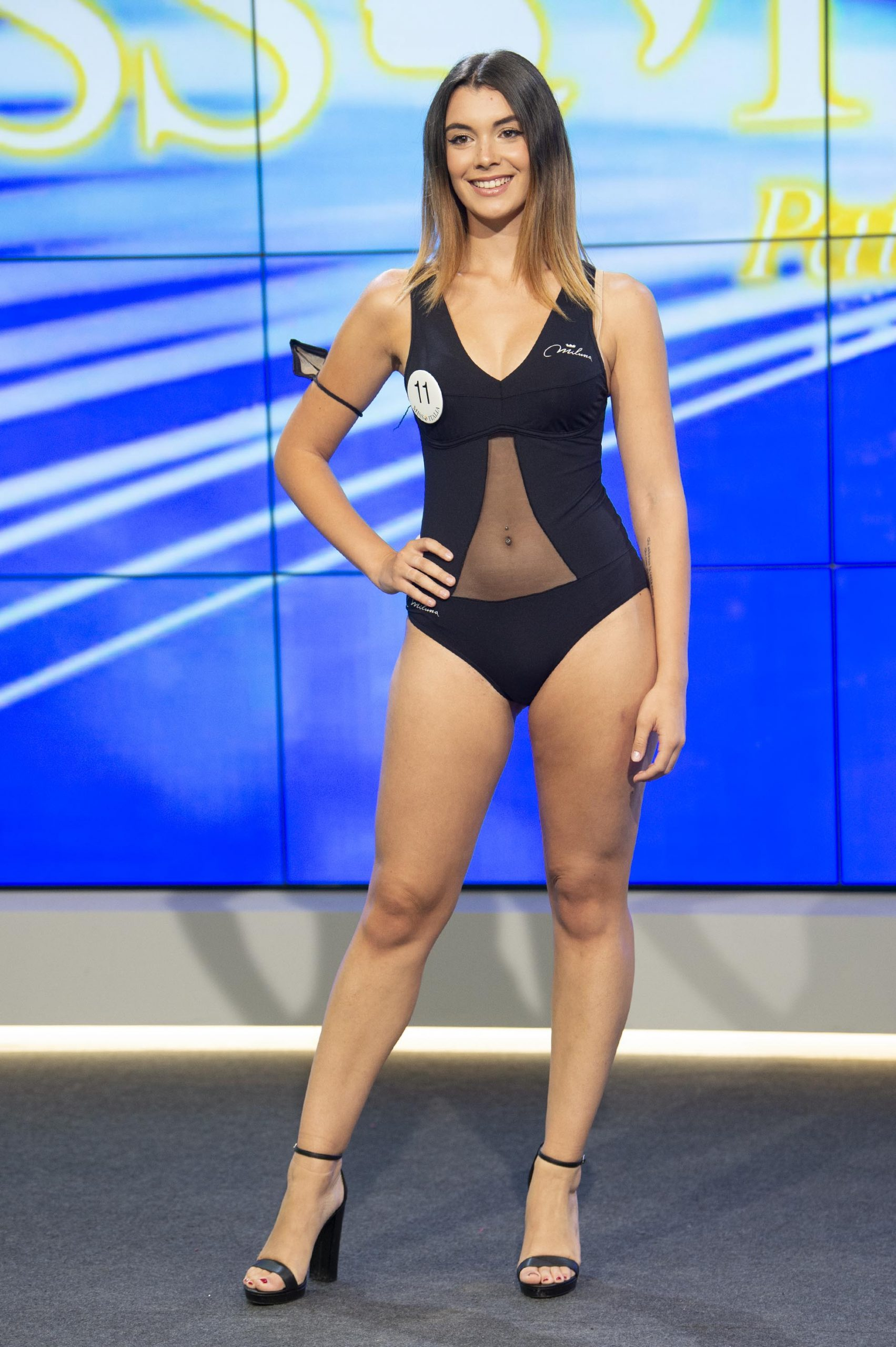 Miss Sorriso FVG - Angelica Drinovec 4