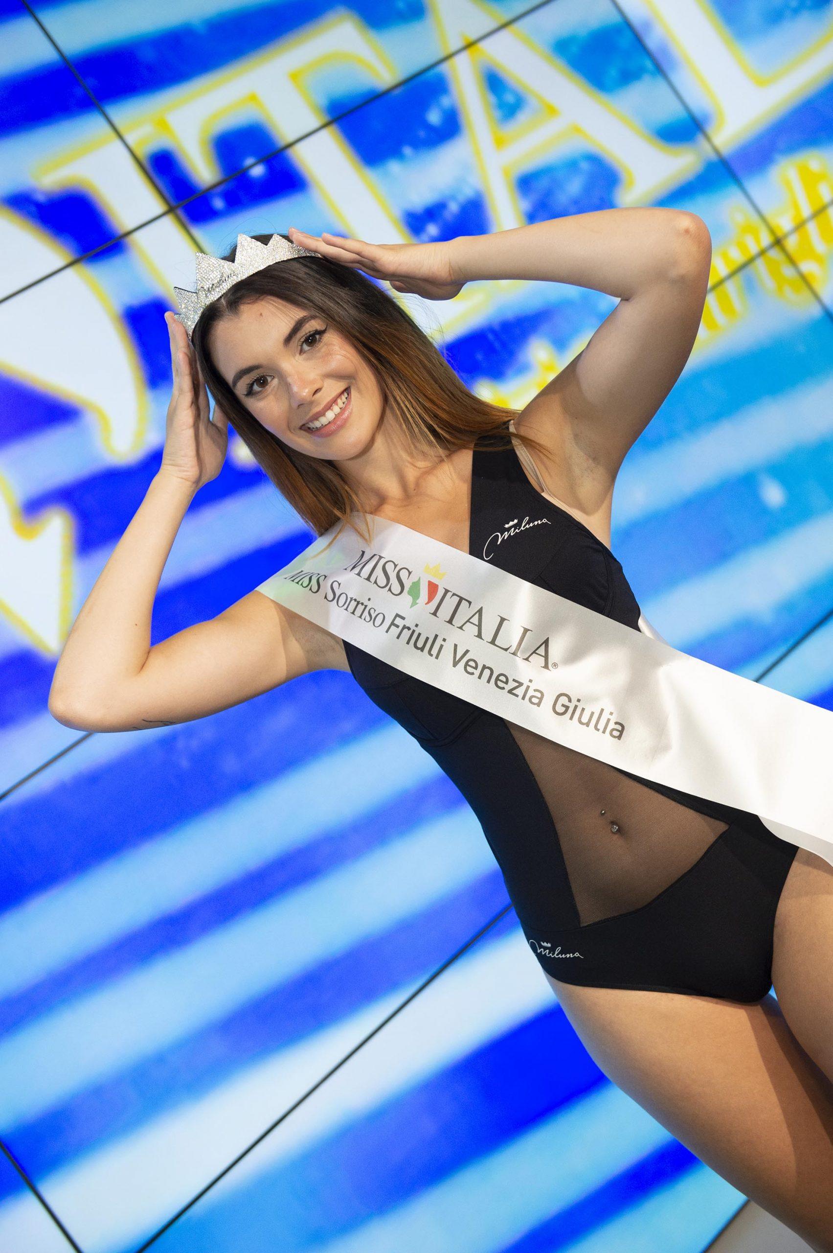 Miss Sorriso FVG - Angelica Drinovec 5