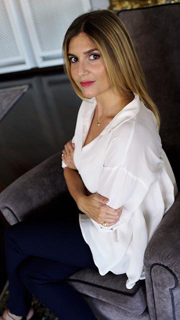 Virginia Zingone