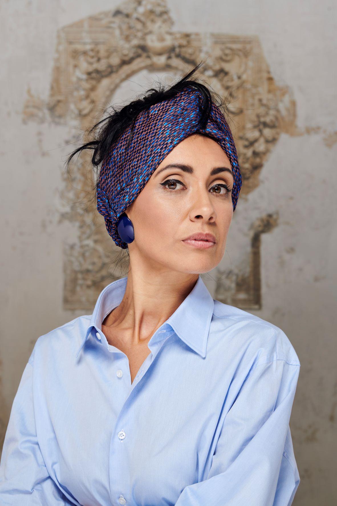 Elisa Negro image coach - Nelis & Glam