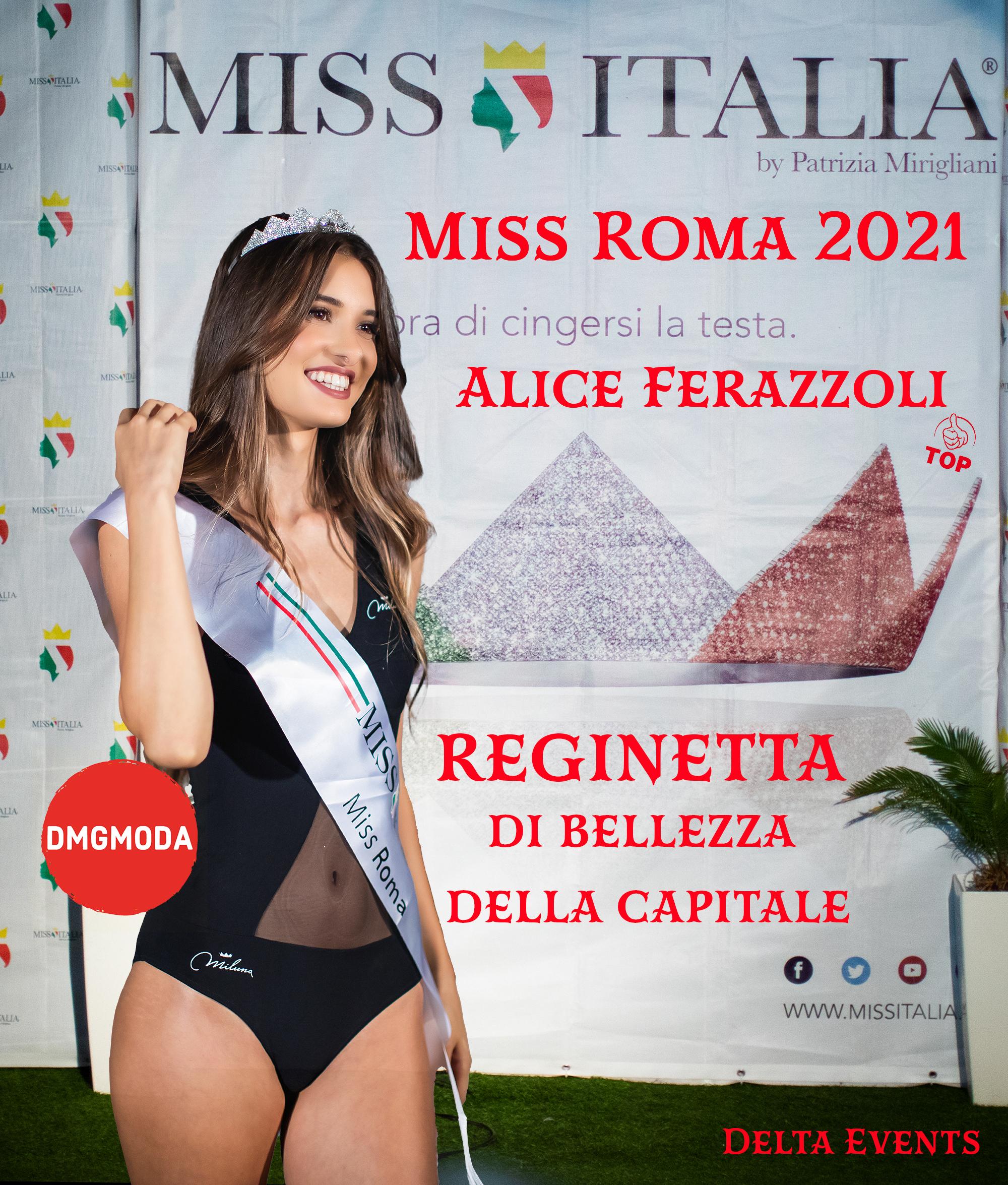 Alice Ferazzoli