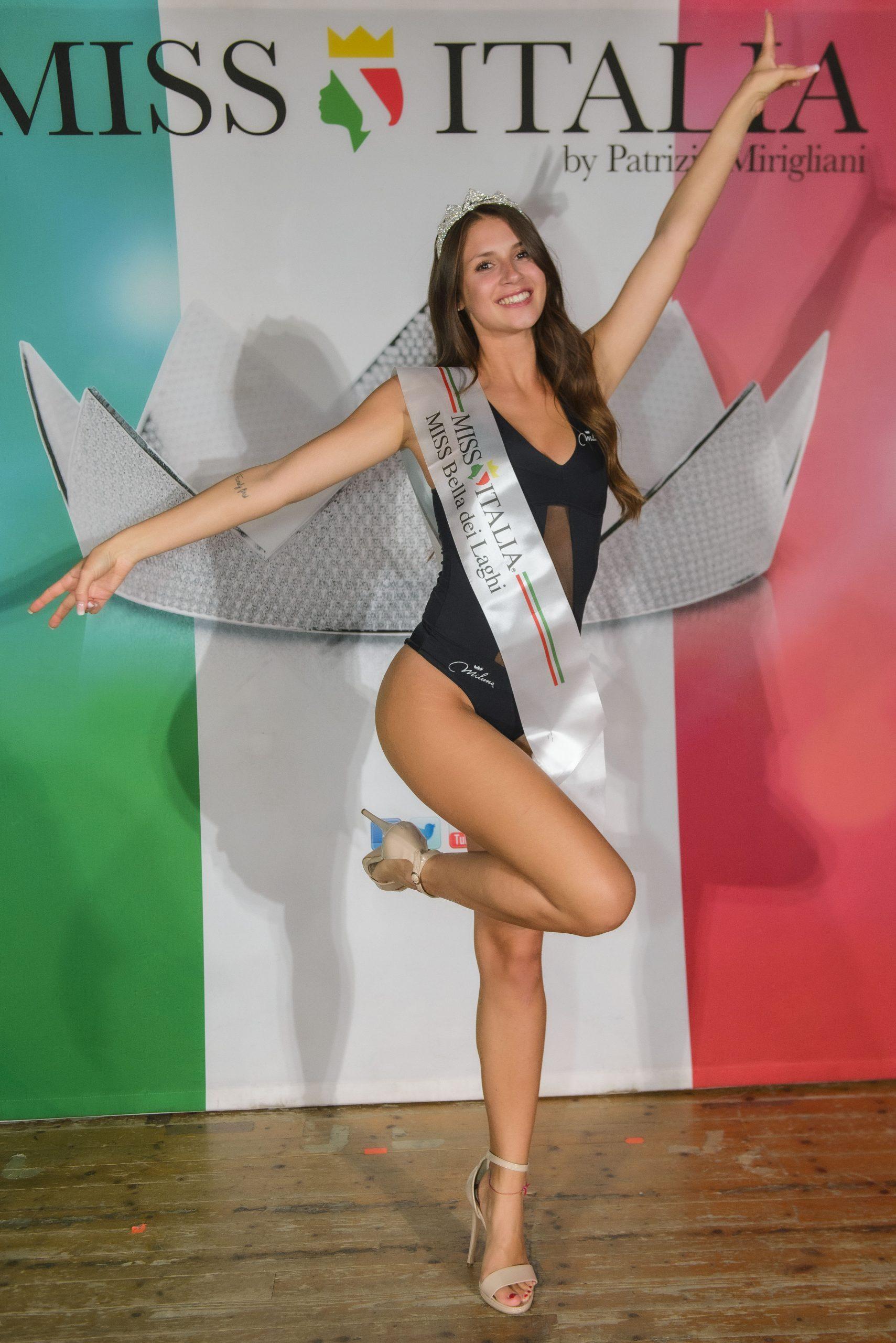 Beatrice Farina Miss Bella Dei LAghi (2)