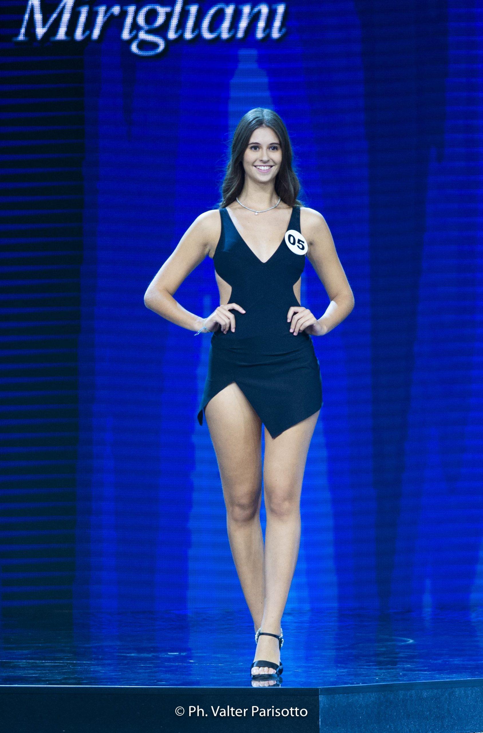 Jennifer Pavesi - Miss Friuli Venezia Giulia 2019
