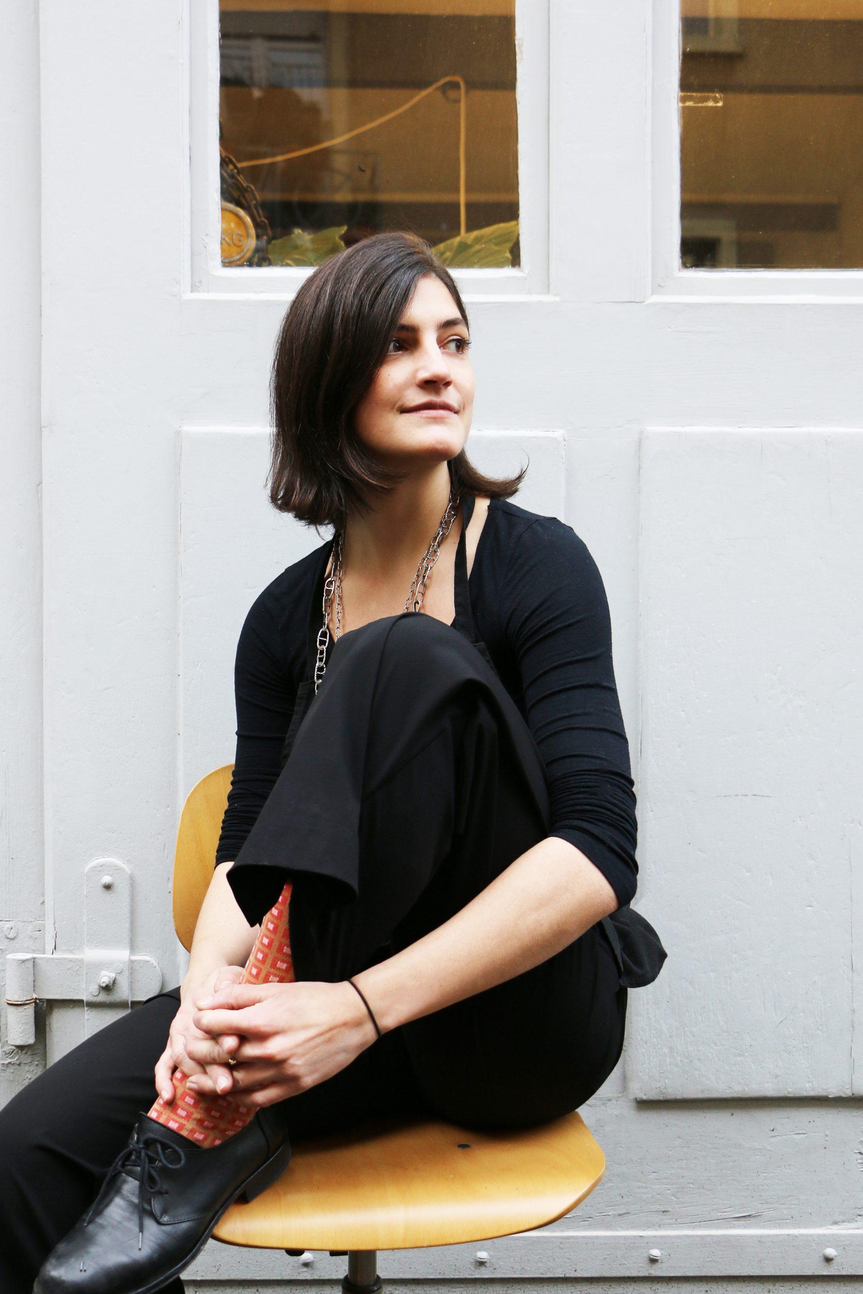 Laura Micheli