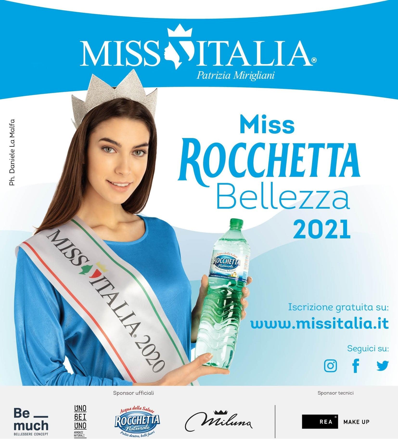MISS ROCCHETTA FRIULI VENEZIA GIULIA