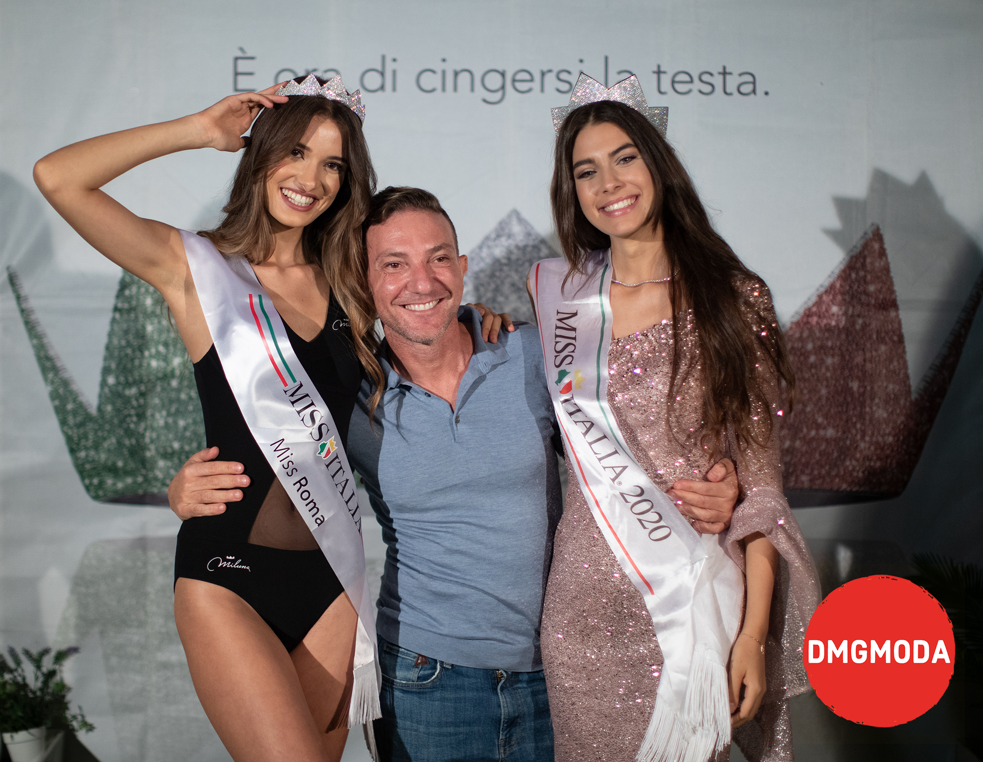 Miss Roma 2021 è Alice Ferazzoli