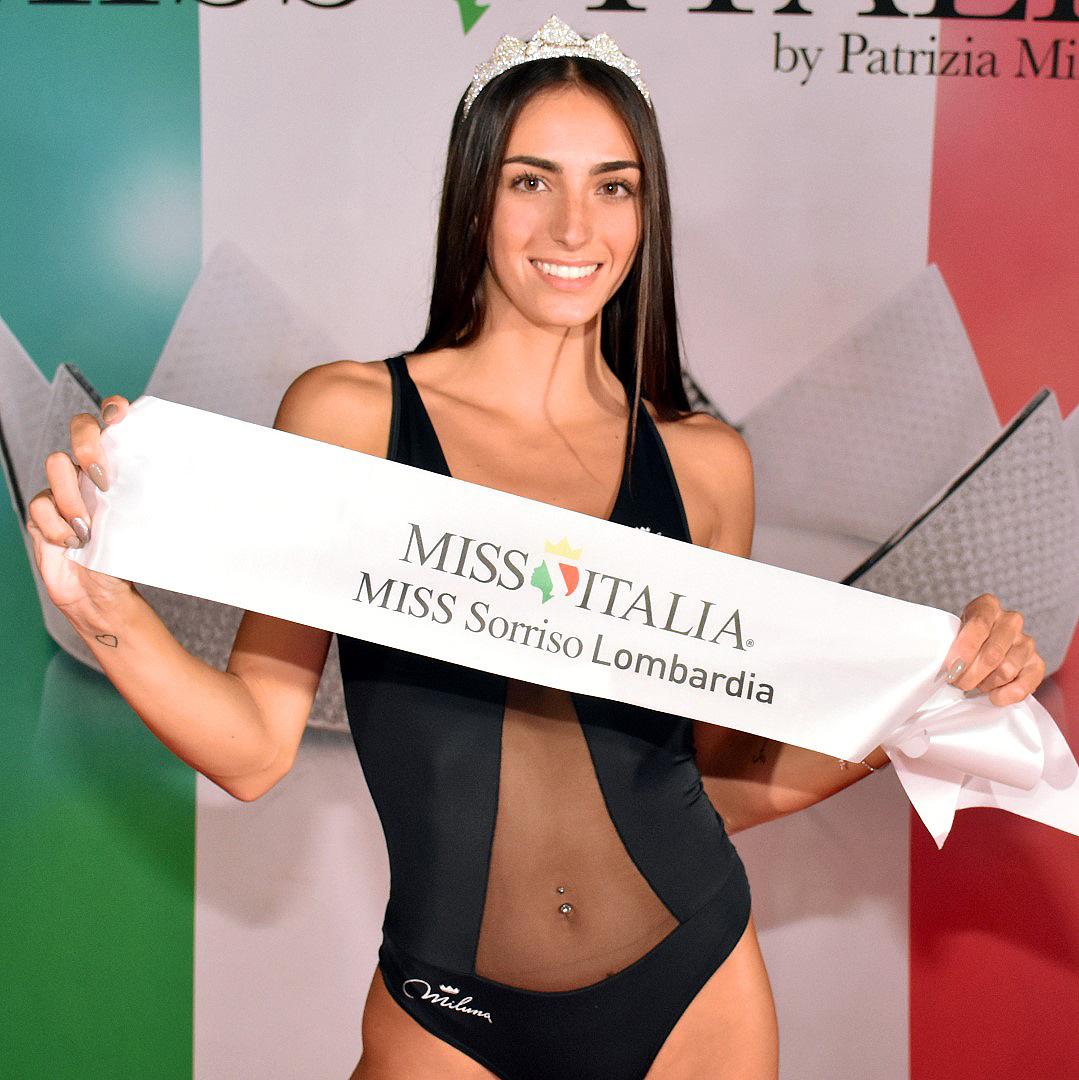 Miss Sorriso (Large)