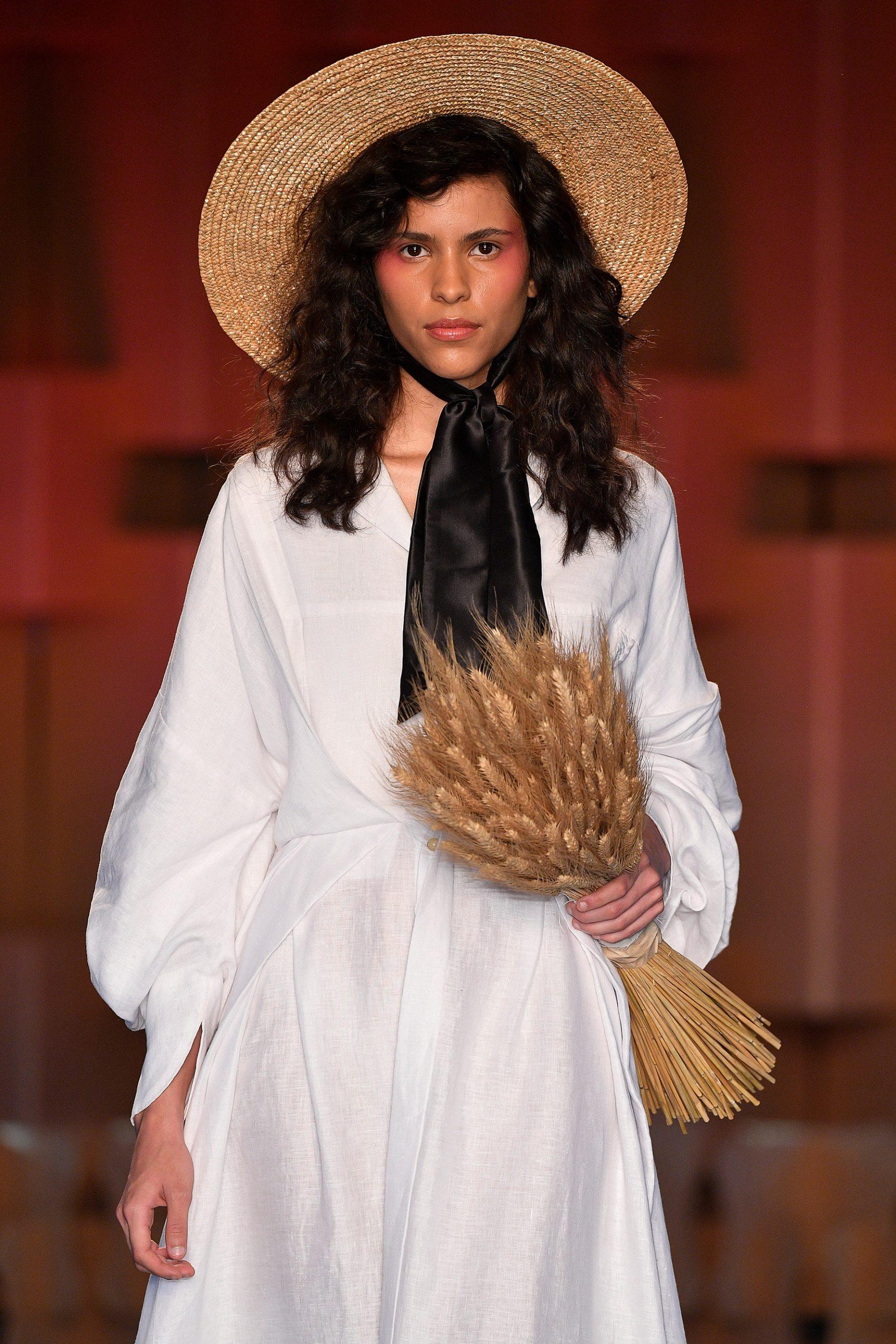 Ricco Bracco- Brasil Eco Fashion Week 2020 foto: Marcelo Soubhia/FOTOSITE