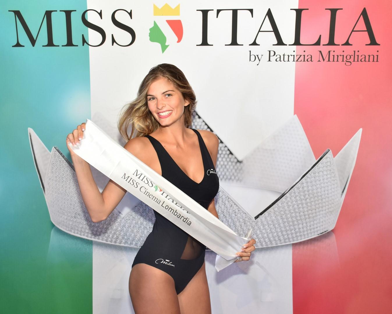 Seyla Zanon Miss Cinema Lombardia (3)