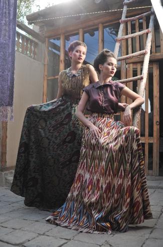 Stilista Dildora Qosimova