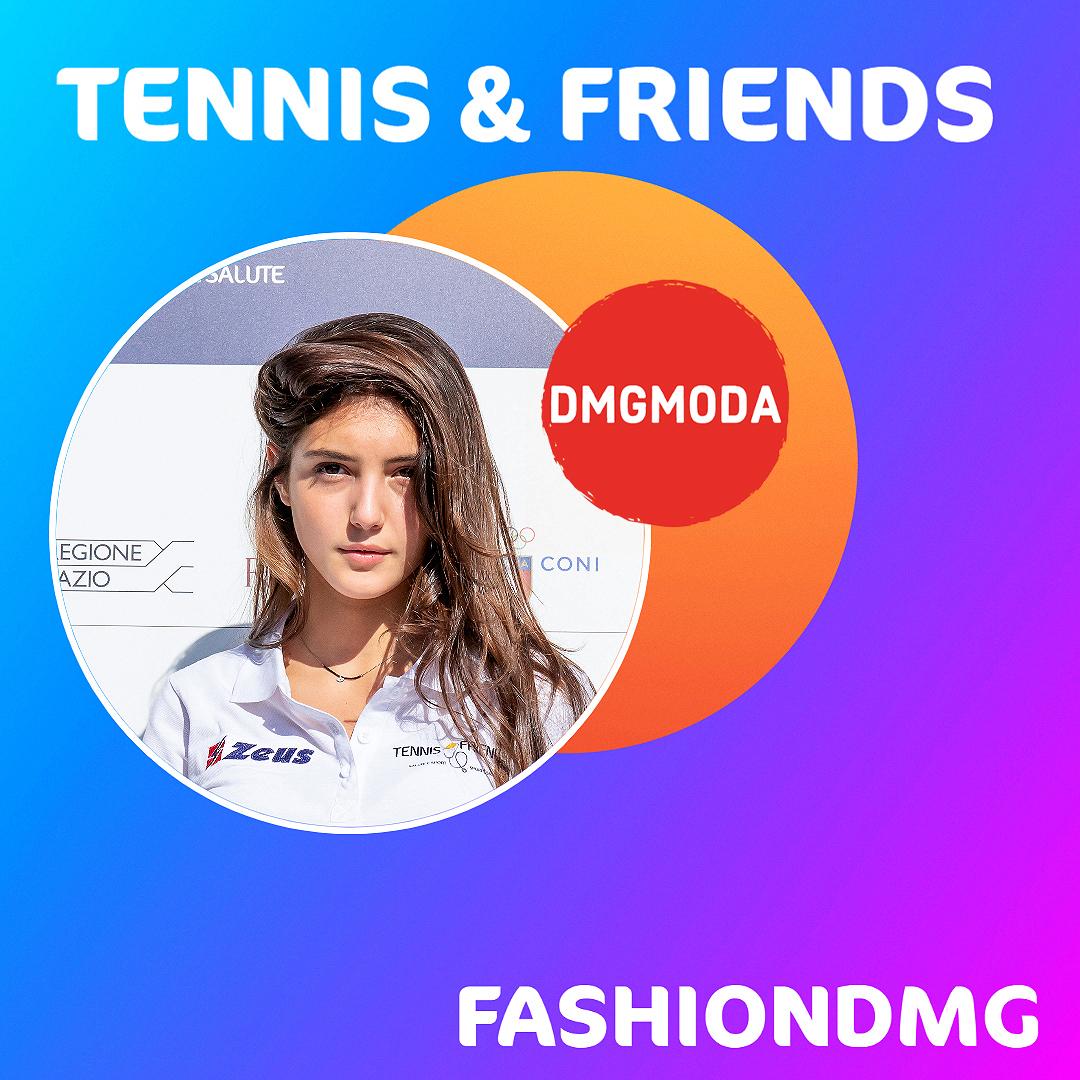 TENNIS-FRIENDS