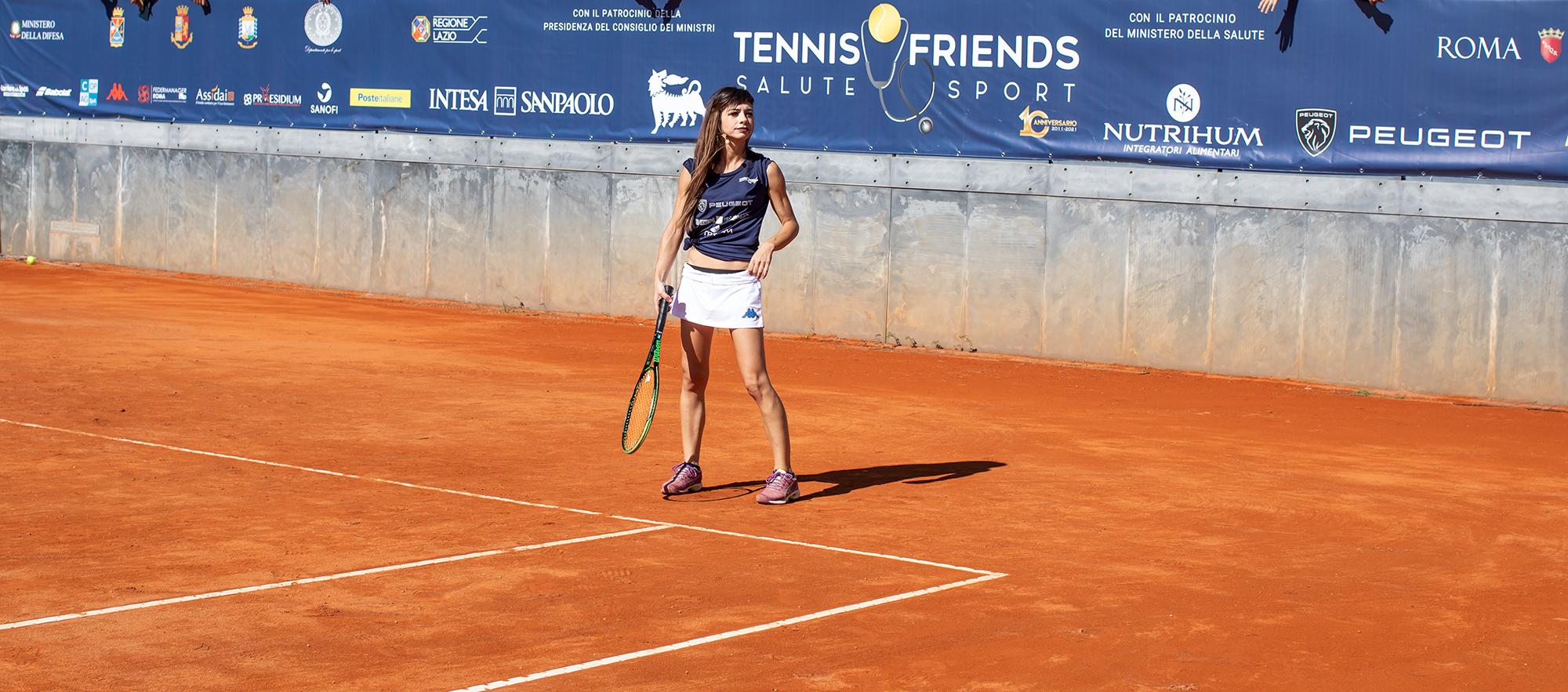 @manudolcenera - #tennisandfriends