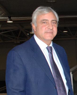 Massimo Prete