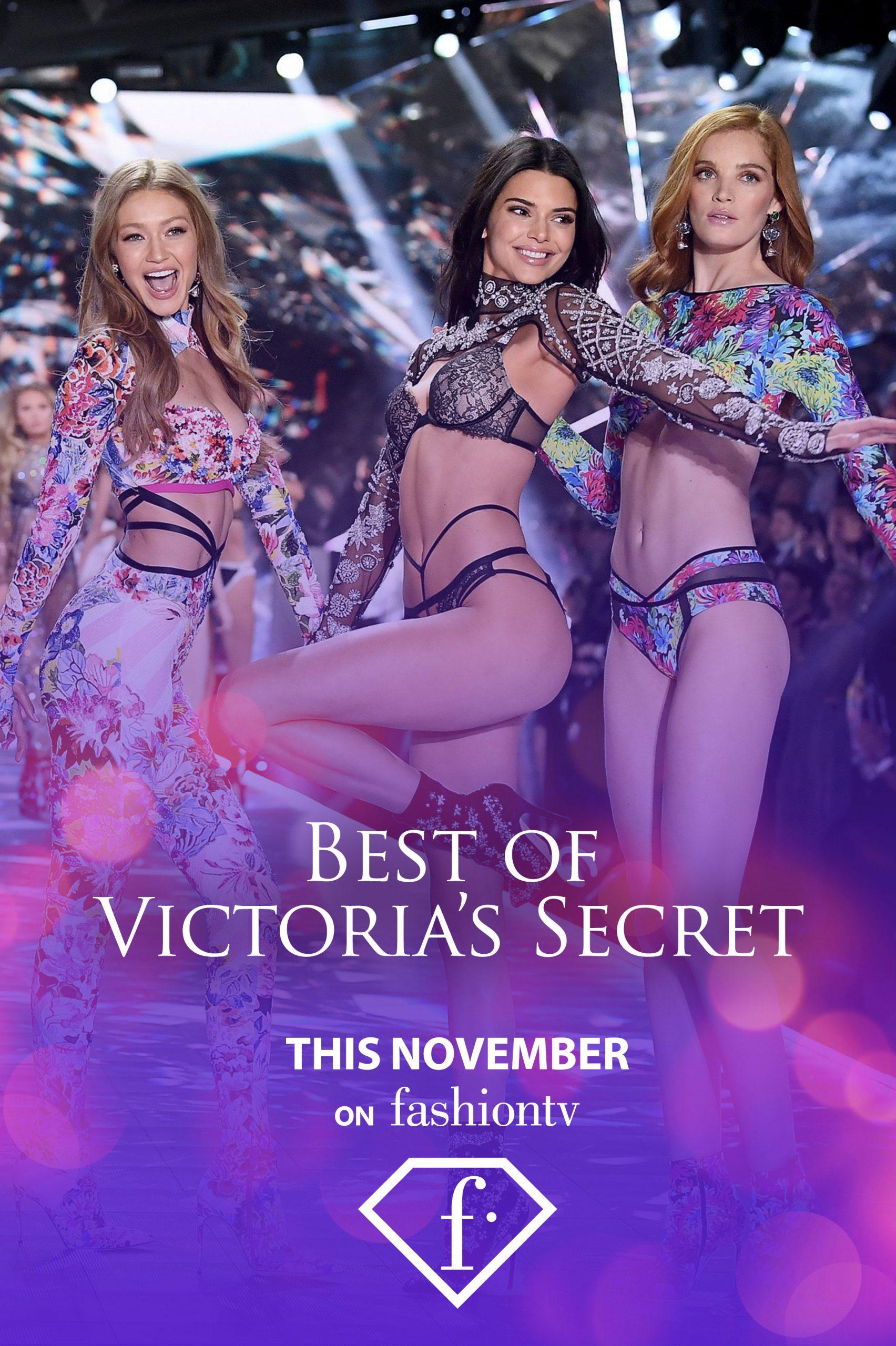 November 2021 Monthly Special - Best of Victorias Secret_Vertical